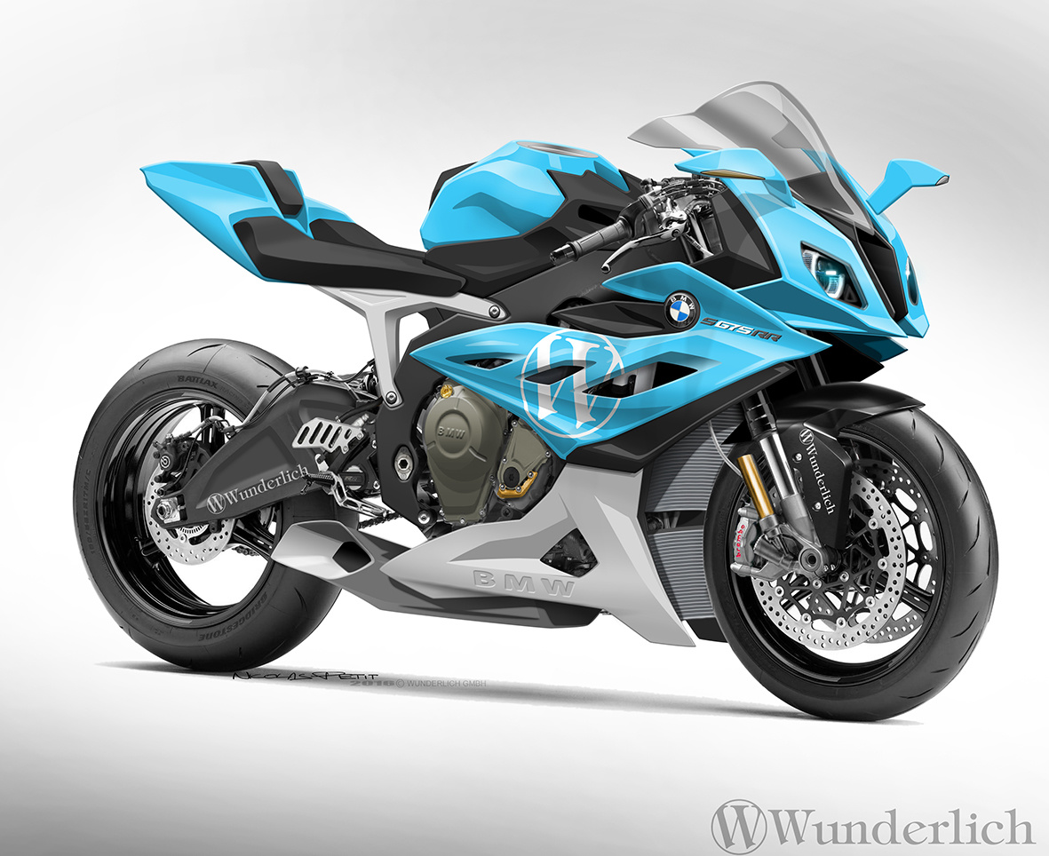 What If BMW Makes A Mid-segment Supersports? | Top Speed