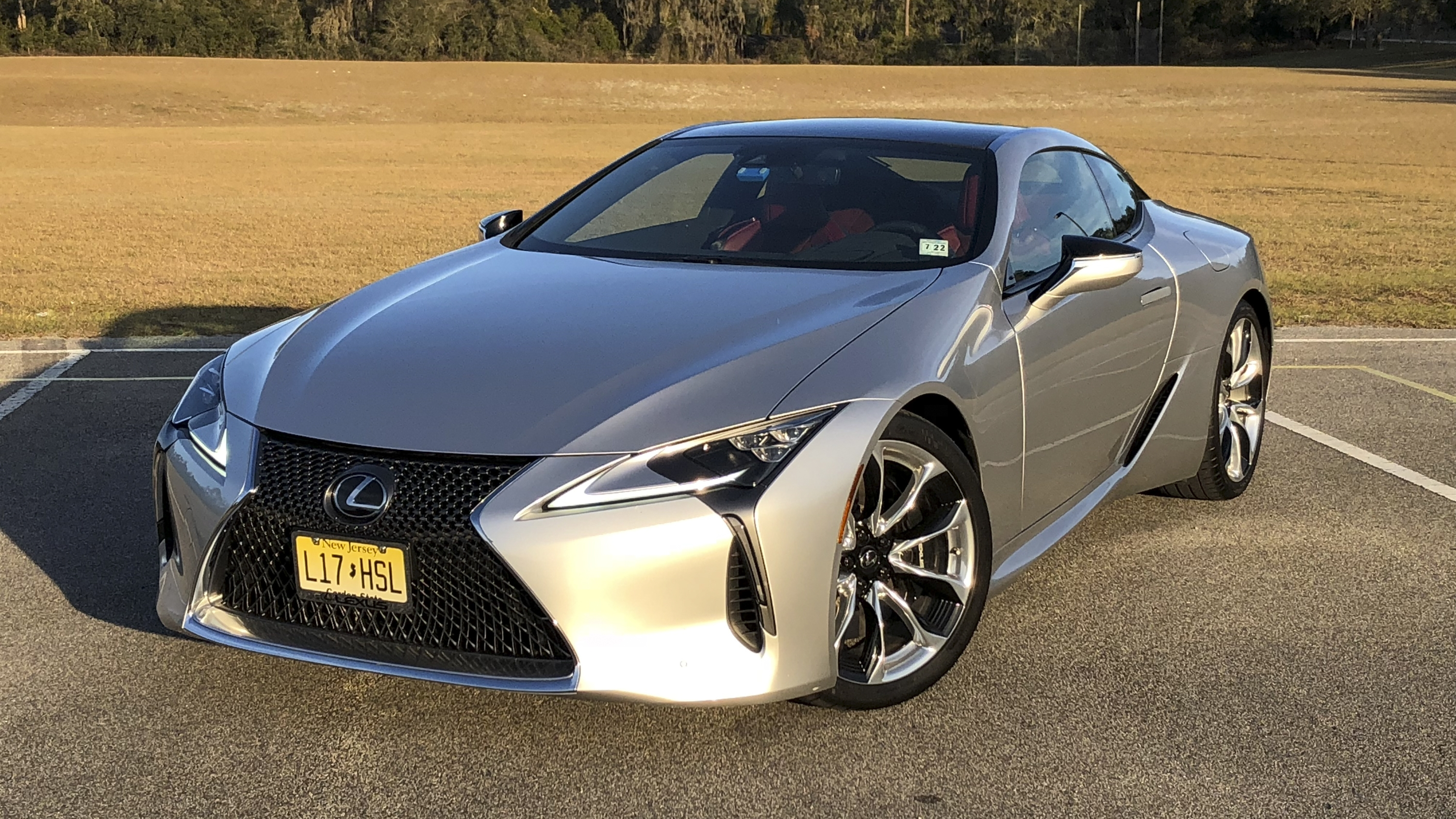why the lexus lc500 isn 39 t perfect news gallery top speed. Black Bedroom Furniture Sets. Home Design Ideas