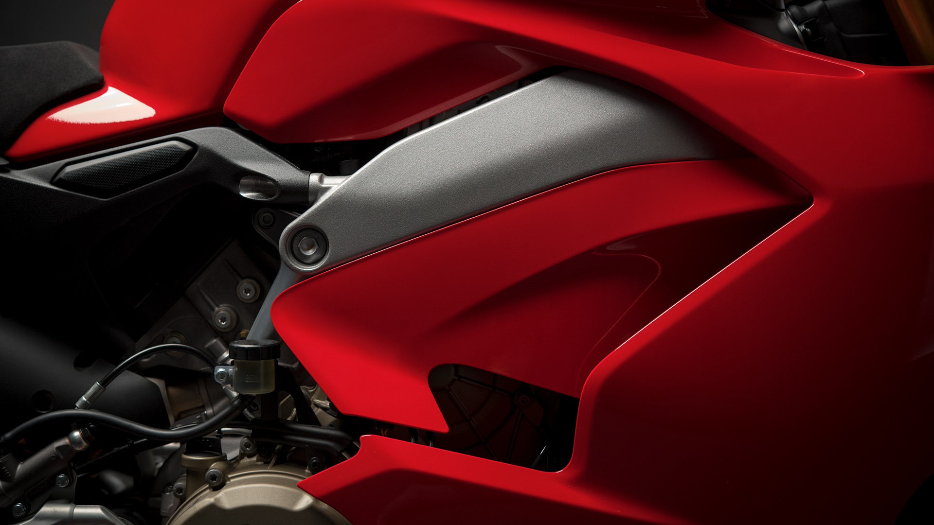 2018 Ducati Panigale V4 Top Speed