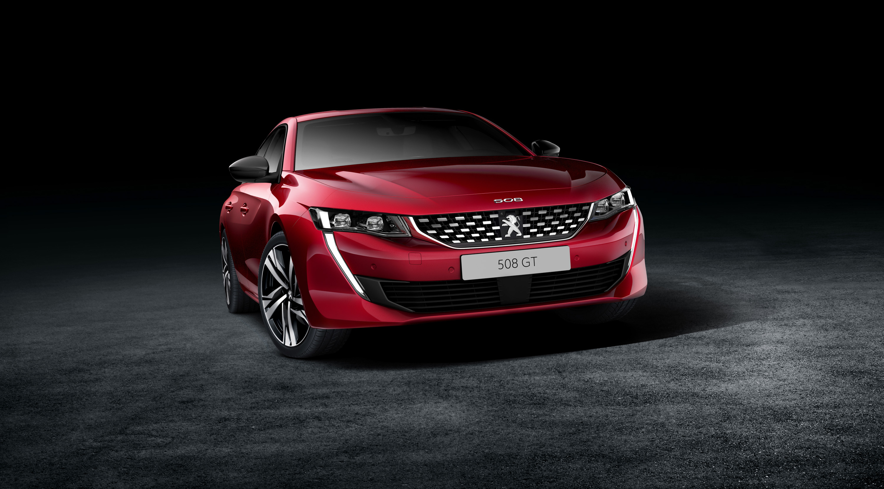 Who Makes Cadillac >> 2018 Peugeot 508 Pictures, Photos, Wallpapers. | Top Speed