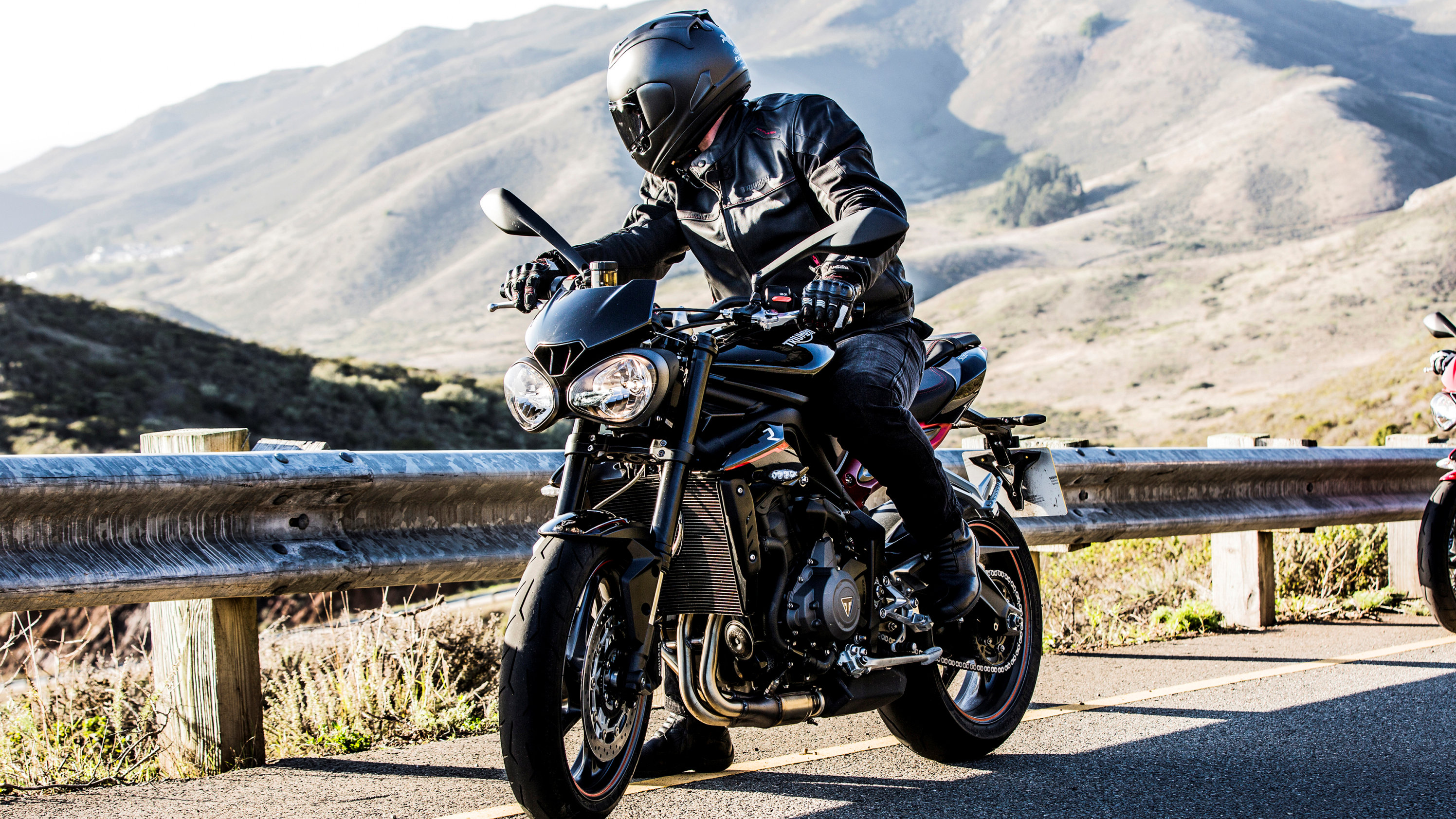 2018 Triumph Street Triple R Top Speed