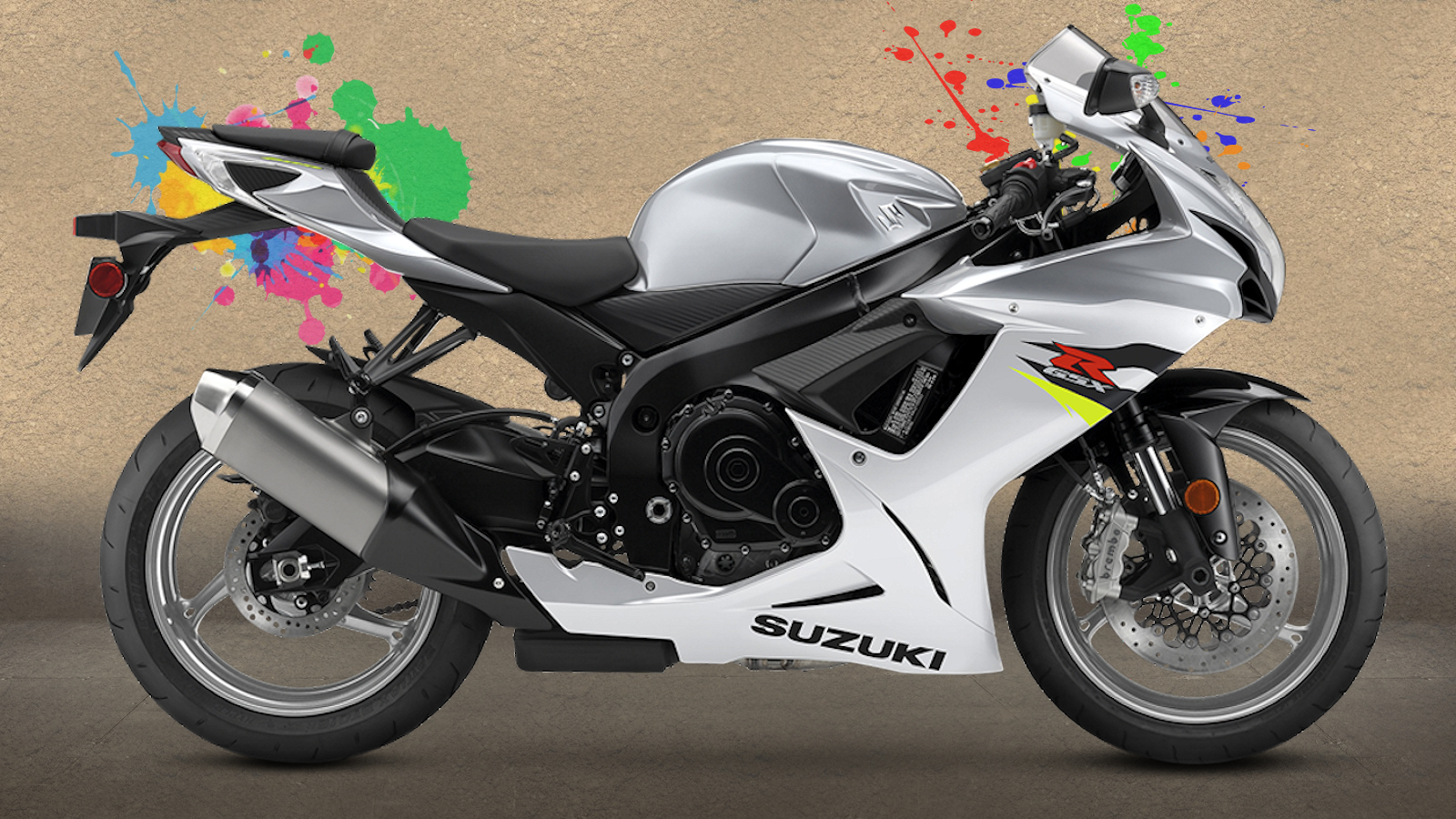 2015 - 2019 Suzuki GSX-R600 | Top Speed