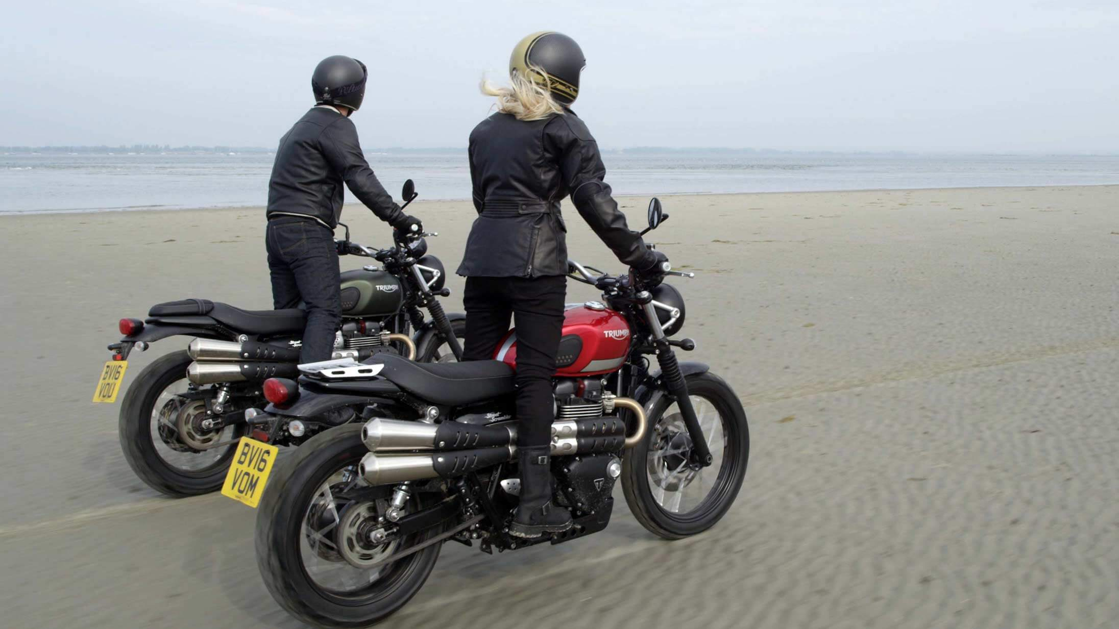 My Top Five Bike Picks For Women Who Dont Want A Cruiser Top Speed