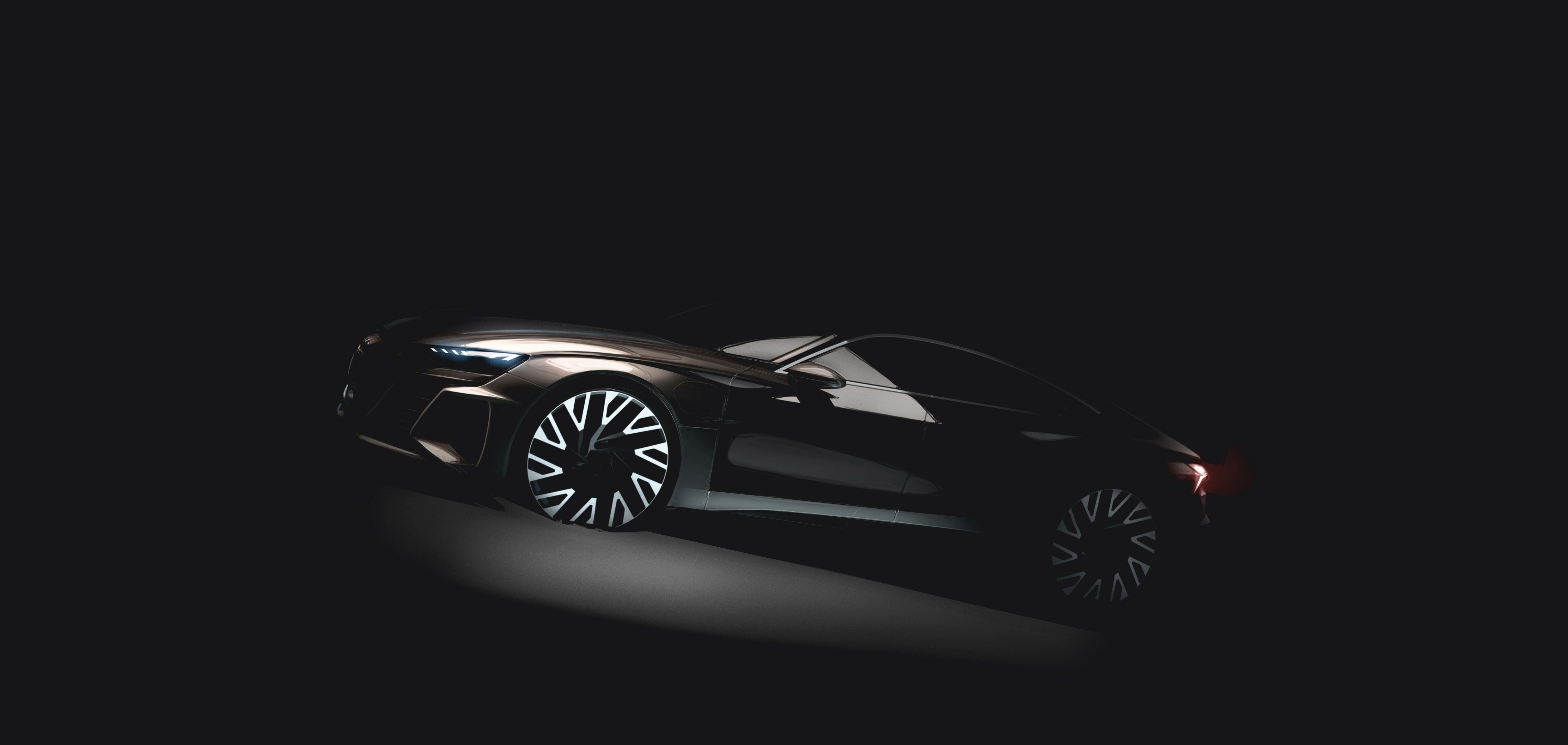 The 2020 Audi E Tron Gt Will Charge Twice As Fast As The 2019 E Tron