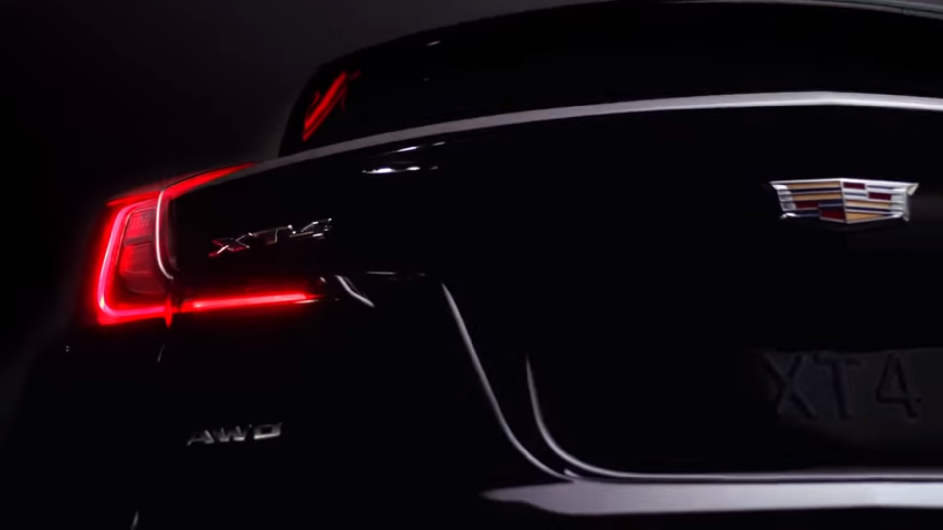Cadillac Takes Its Place At The Oscars Yet Again Teases The Xt4 In