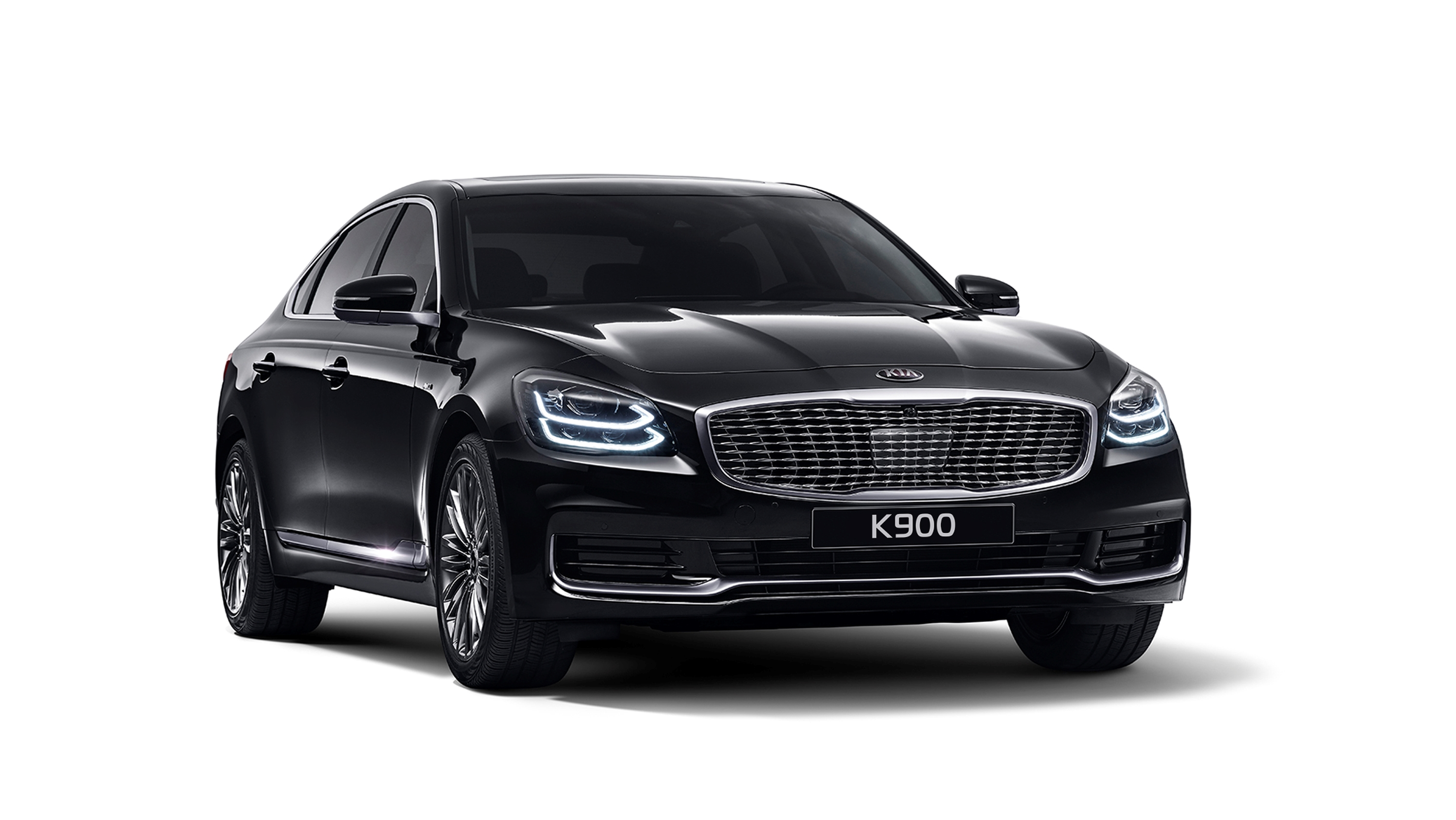 2019 Kia K900 Review - Top Speed