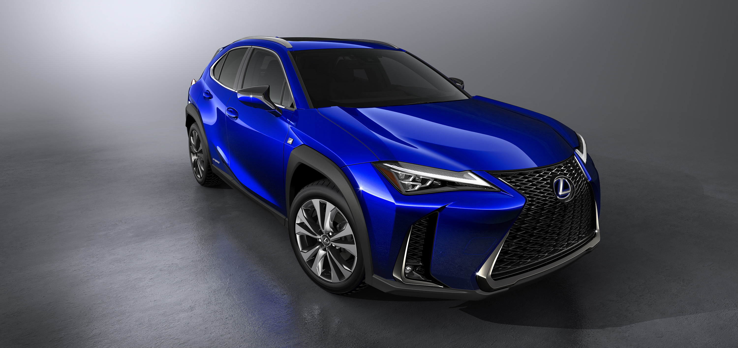 2019 lexus ux top speed. Black Bedroom Furniture Sets. Home Design Ideas