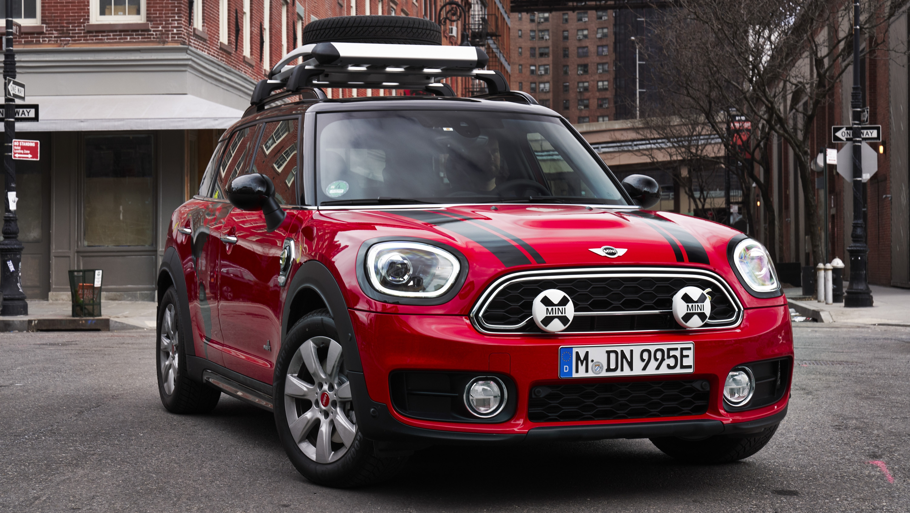 mini countryman panamericana plug in hybrid is ready to go the distance top speed. Black Bedroom Furniture Sets. Home Design Ideas