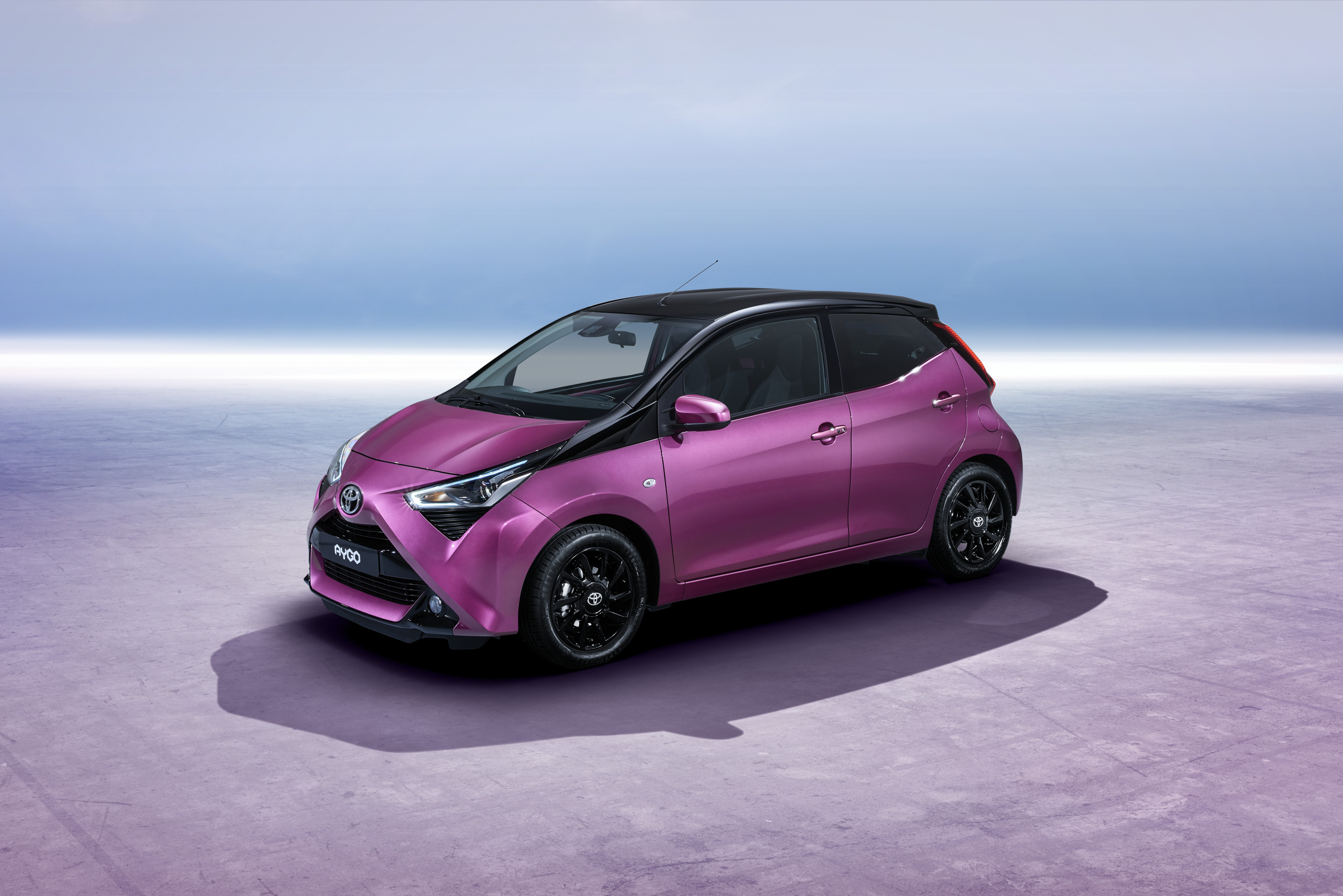 New Toyota Aygo Can Overtake The Vw Up And Hyundai I In Europe But Has Little Chance Against Fiat Top Speed