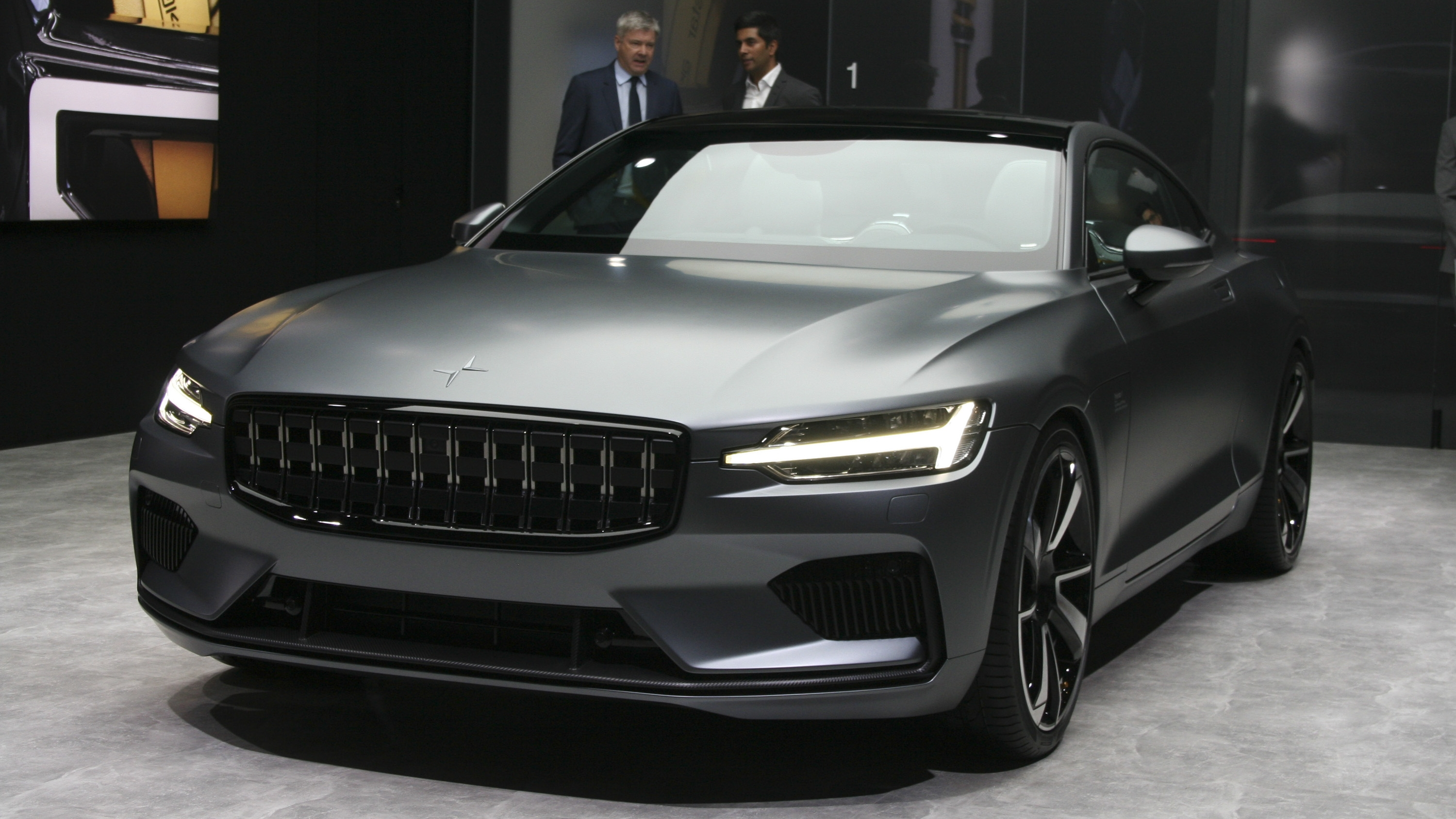 Polestar 1 Reservation Books Open With A Tesla Like Policy