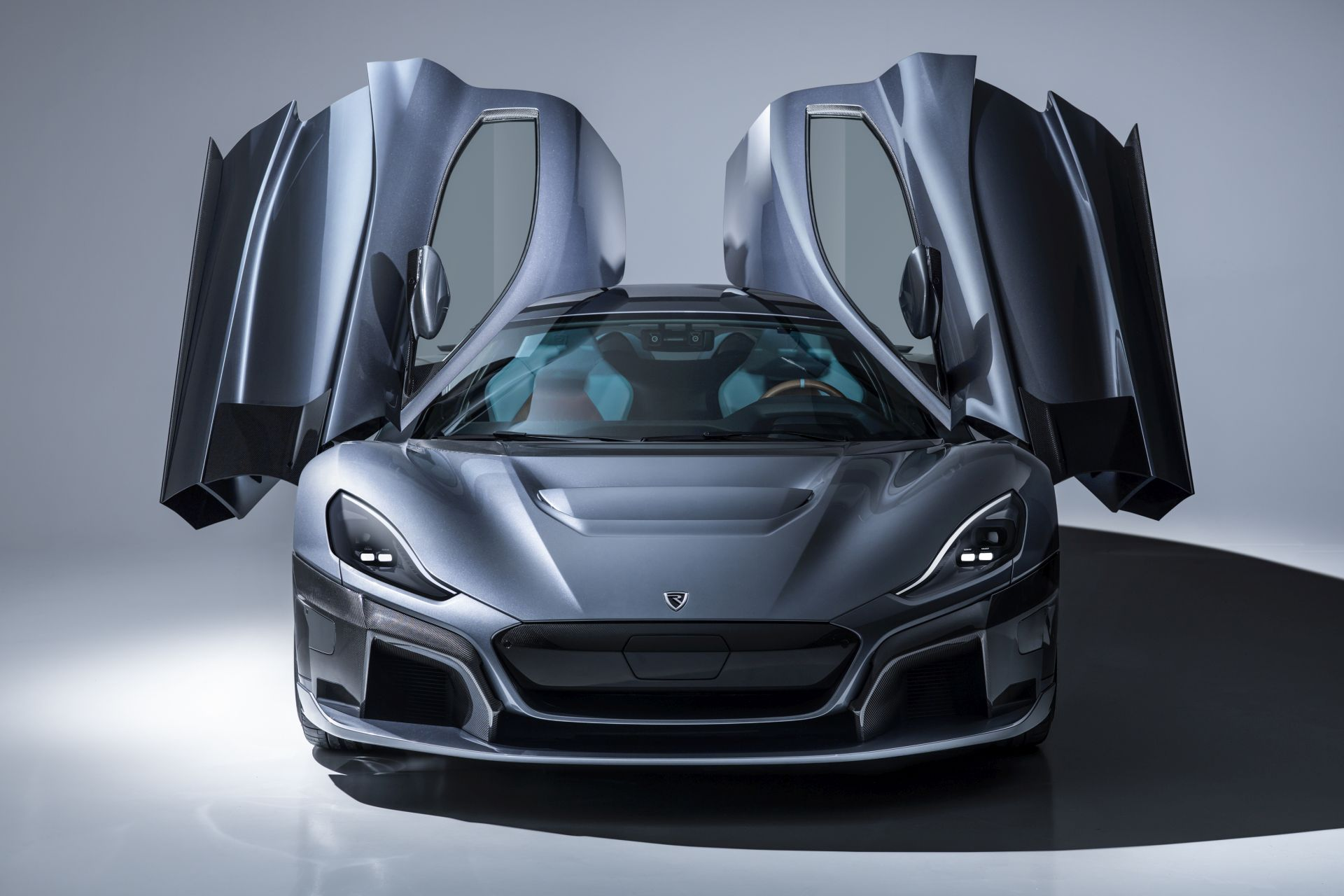 2019 Rimac C_Two News - Top Speed