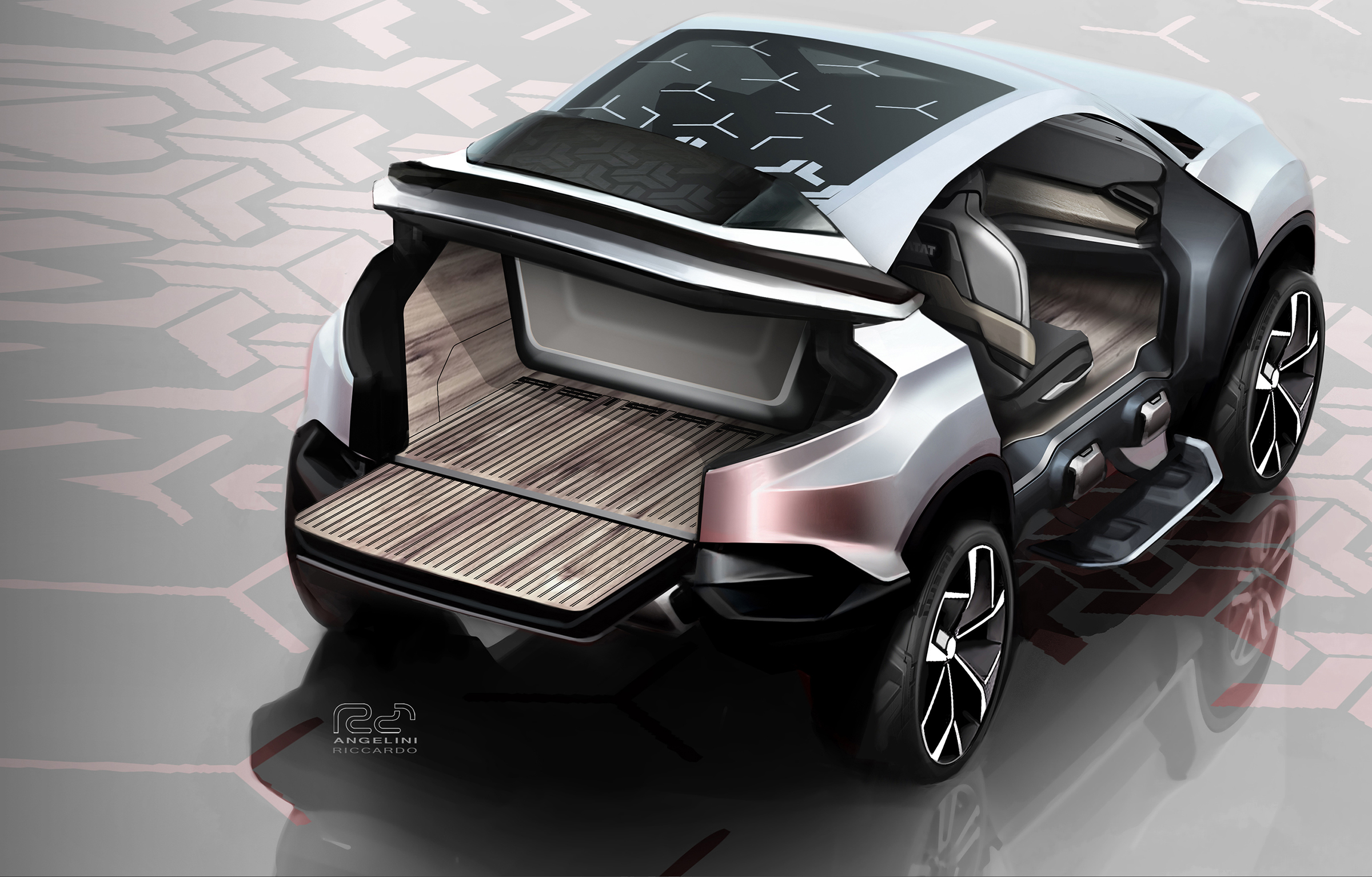 Tata H5x Concept Previews Land Rover Based Suv In Geneva Top Speed Acura Advanced Sports Car