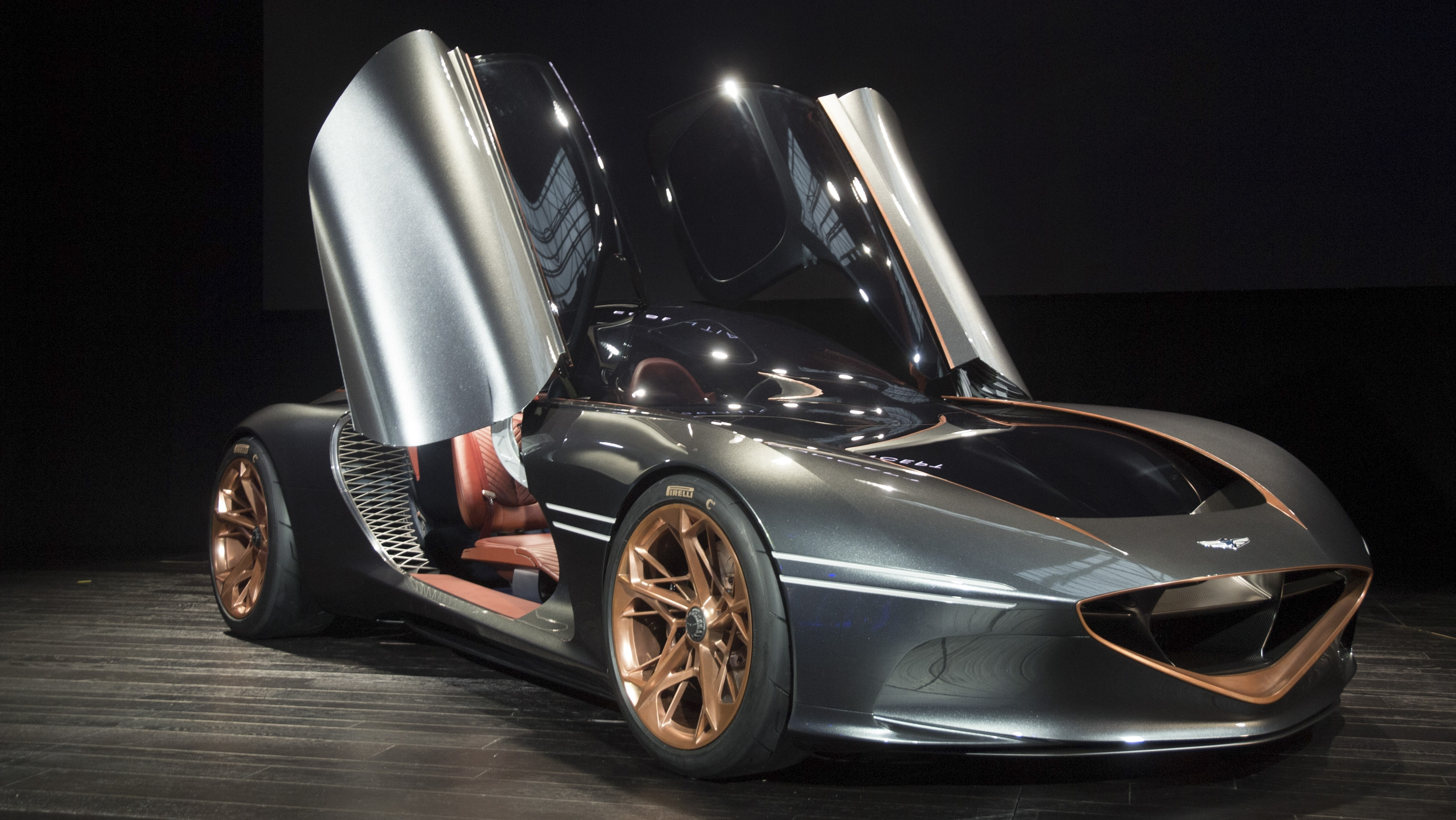 The Genesis Essentia Concept Is Great And All, But Don't ...