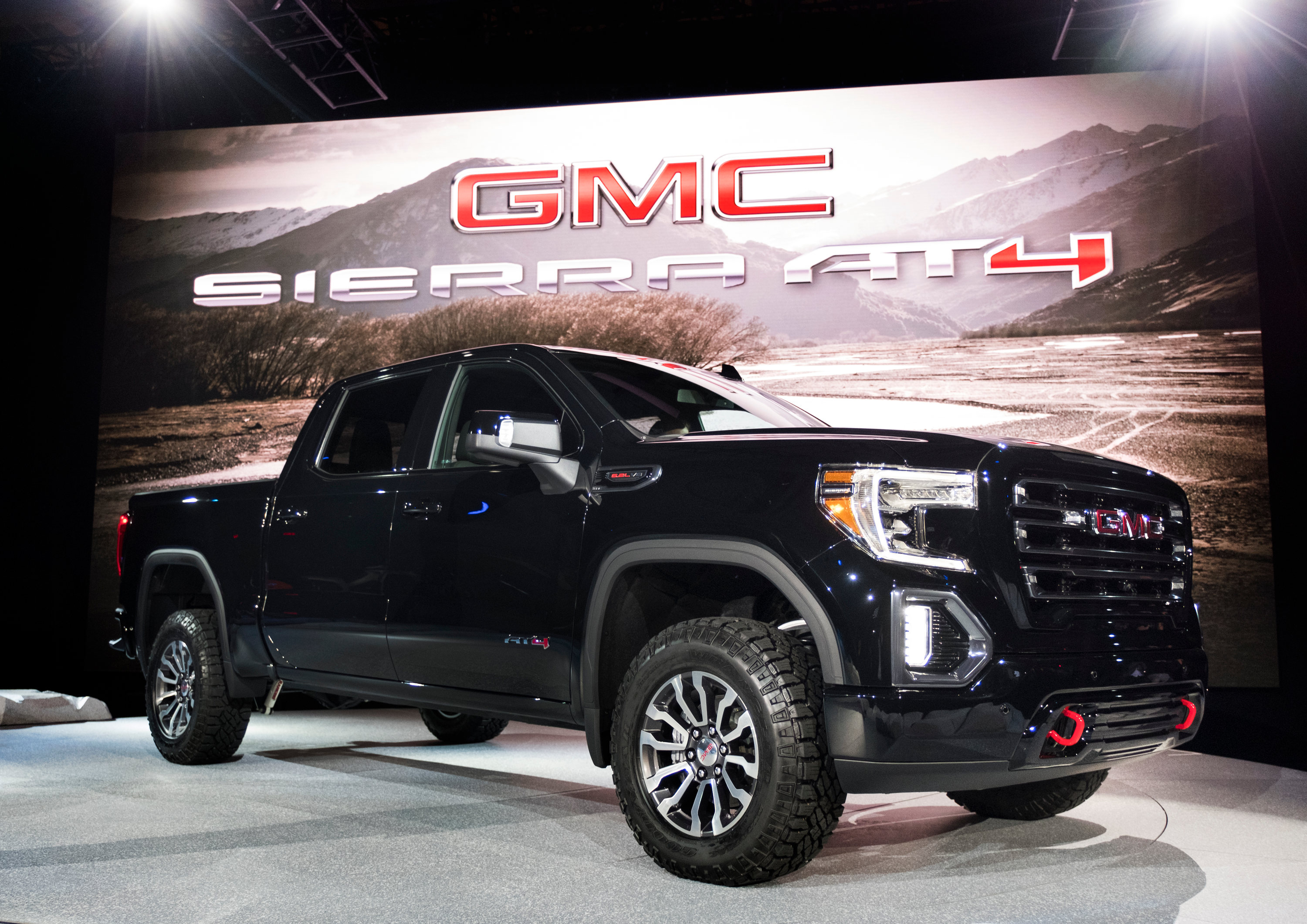 gm generation or in size gms fiber will pickup of wars trucks carbon articles gmc redesigned truck its weapon latest bn s versions unveil next wsj full
