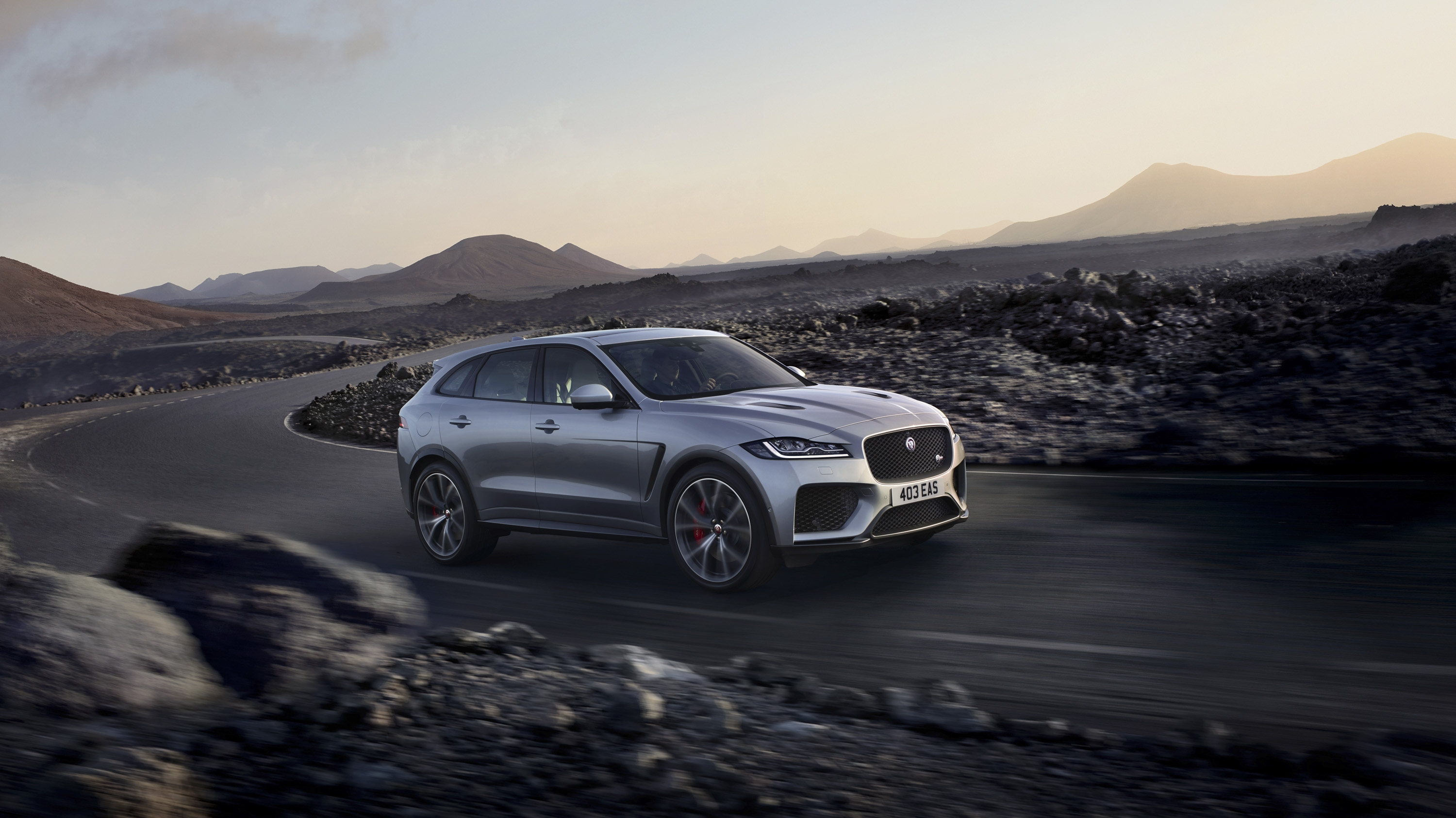 The Jaguar F Pace Svr Just Rendered The Upcoming Bmw X3 M