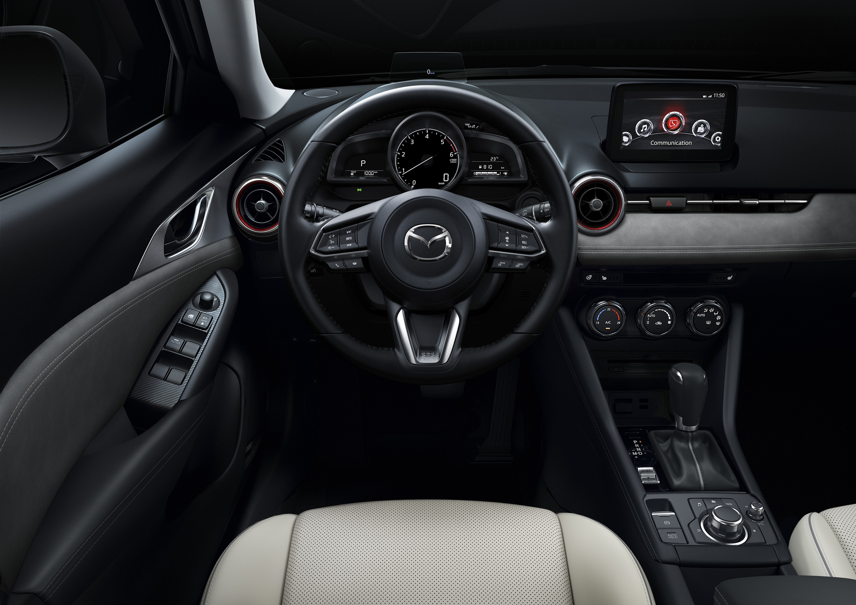 2019 Mazda Cx 3 Top Speed