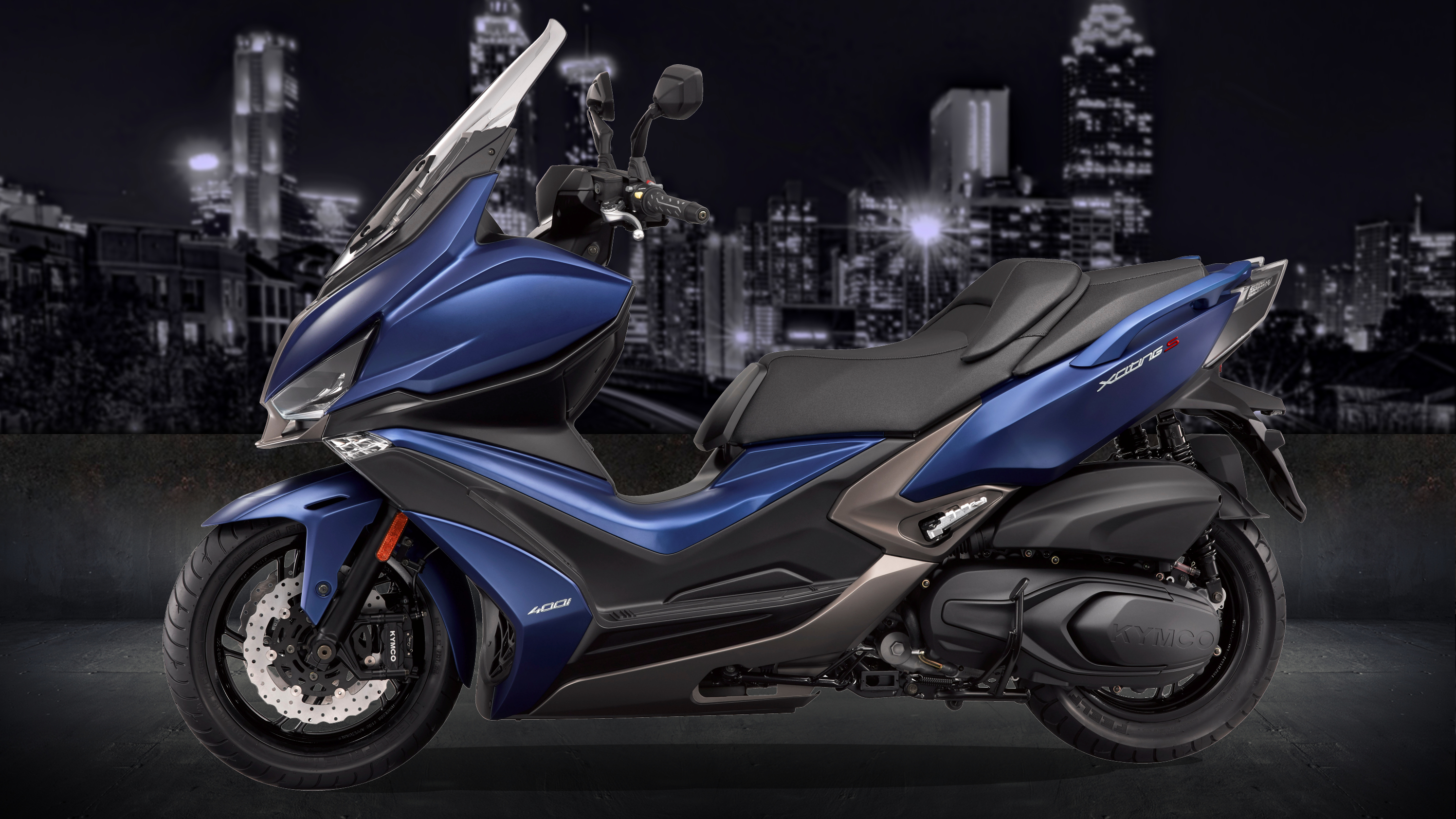 2018 kymco xciting 400i top speed. Black Bedroom Furniture Sets. Home Design Ideas
