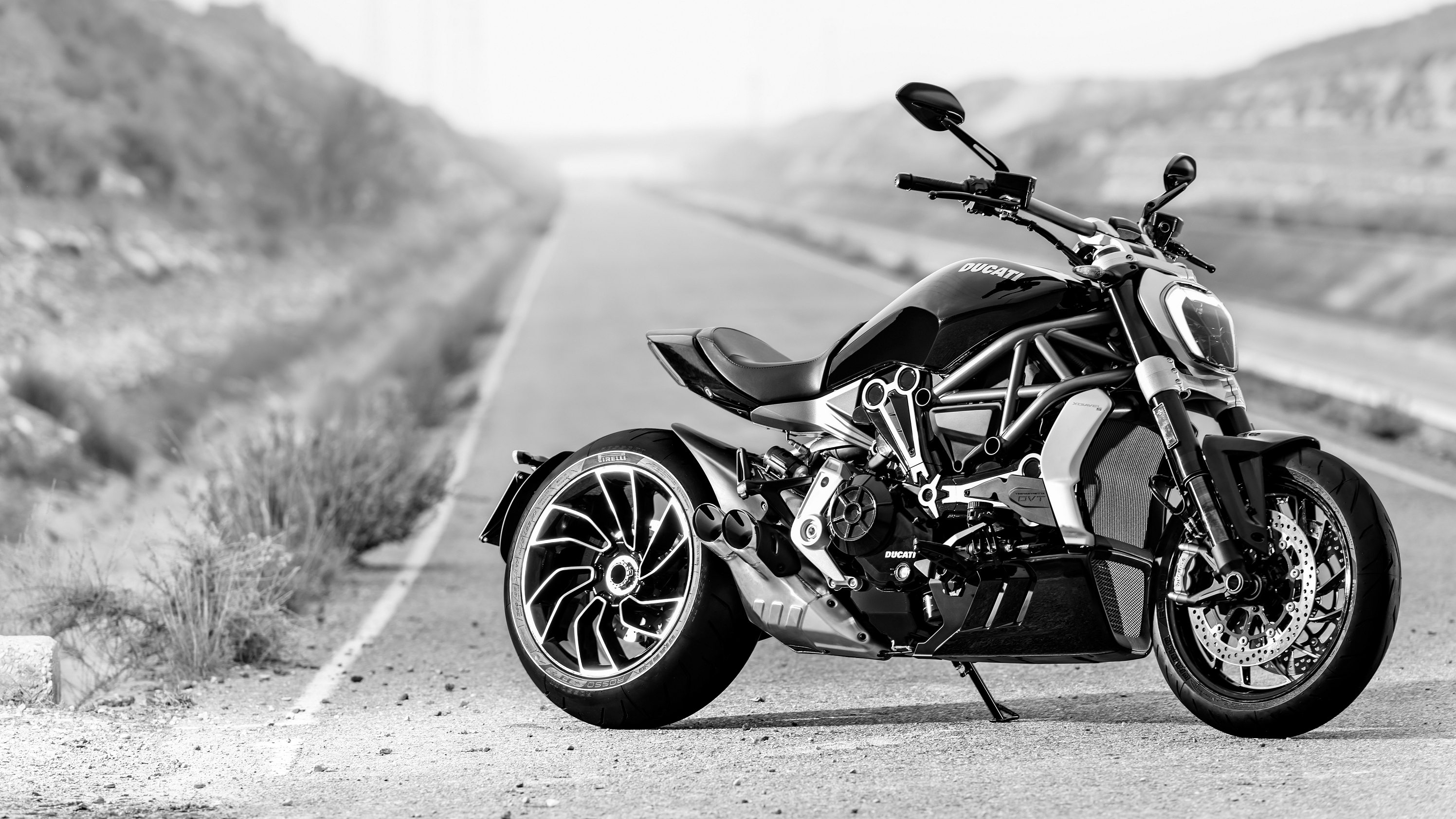 Its Safe To Say That Cruiser Isnt Exactly The First Word Comes Mind When I Think Of Ducati Or Even Third Yet Here We Are With X Diavel