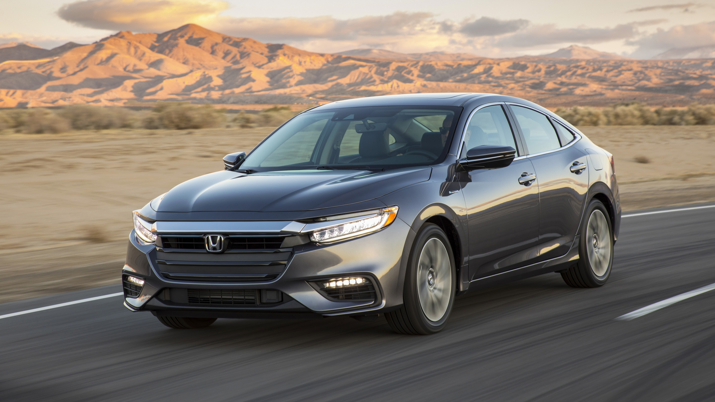2019 Honda Insight Pictures, Photos, Wallpapers. | Top Speed