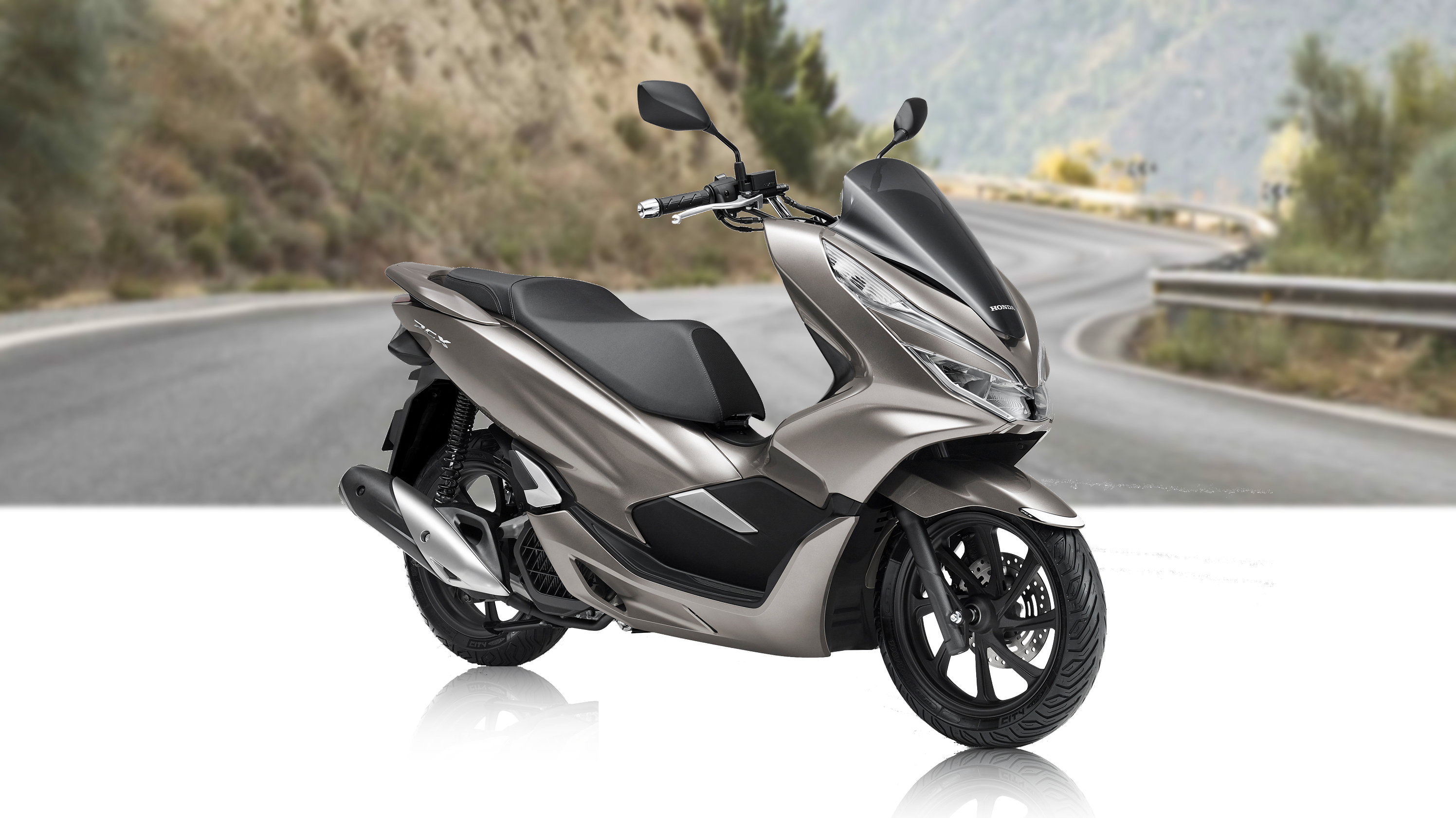 2019 Honda Pcx150 Top Speed