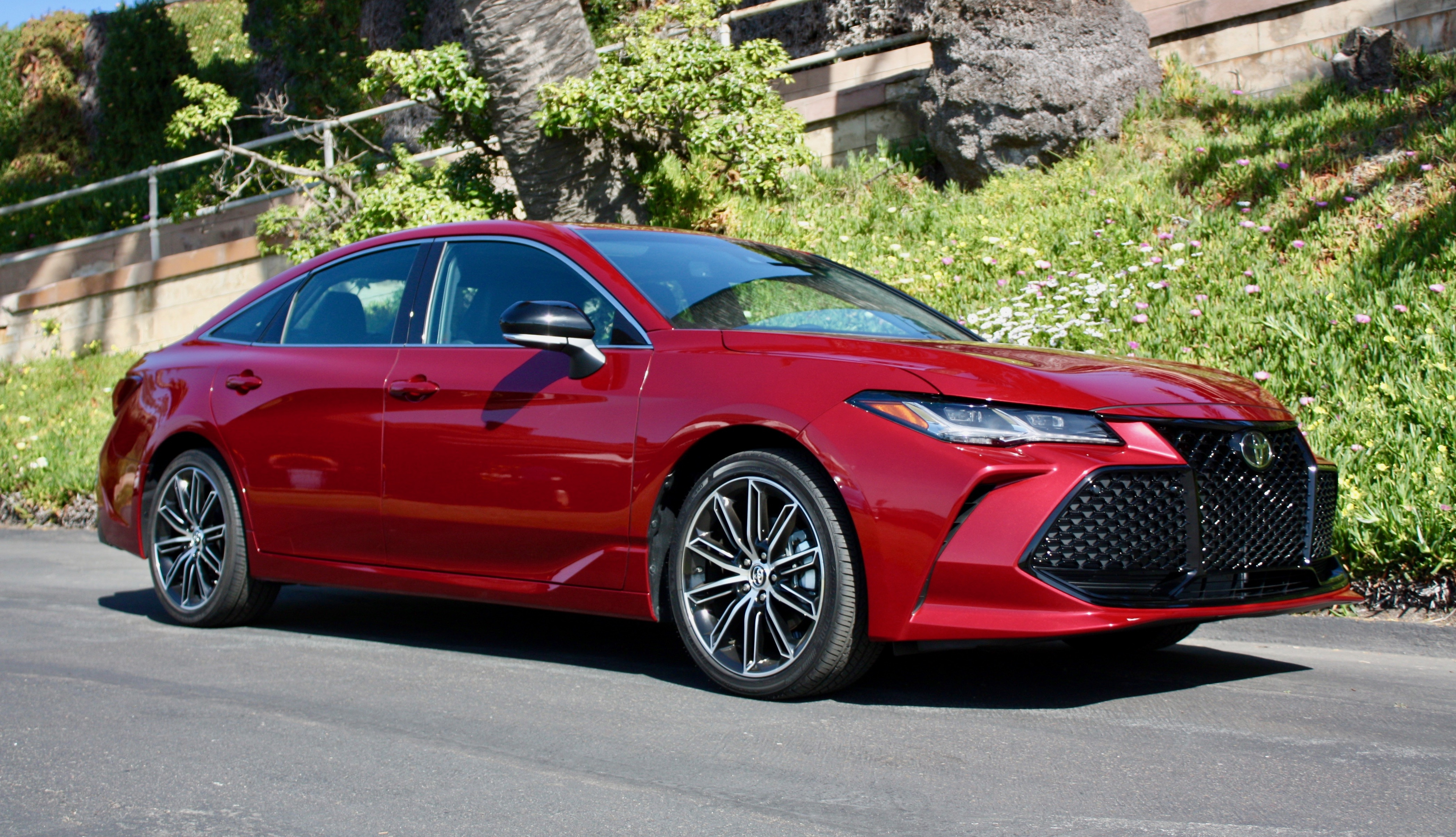 2019 Toyota Avalon: First Drive Impressions | Top Speed