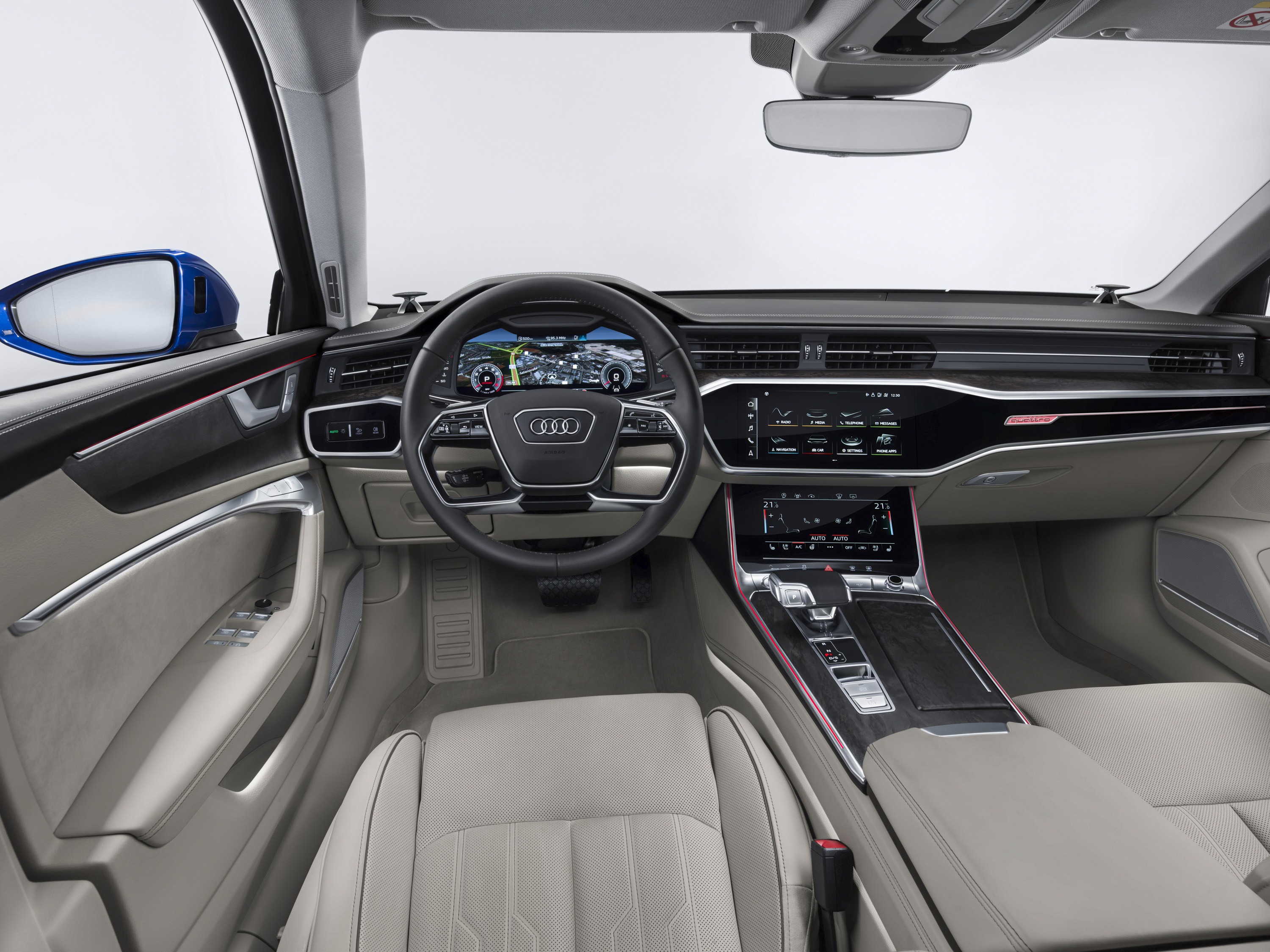 2020 Audi A4 Release Date, Interior, Facelift, And Price >> 2020 Audi A4 Allroad Top Speed