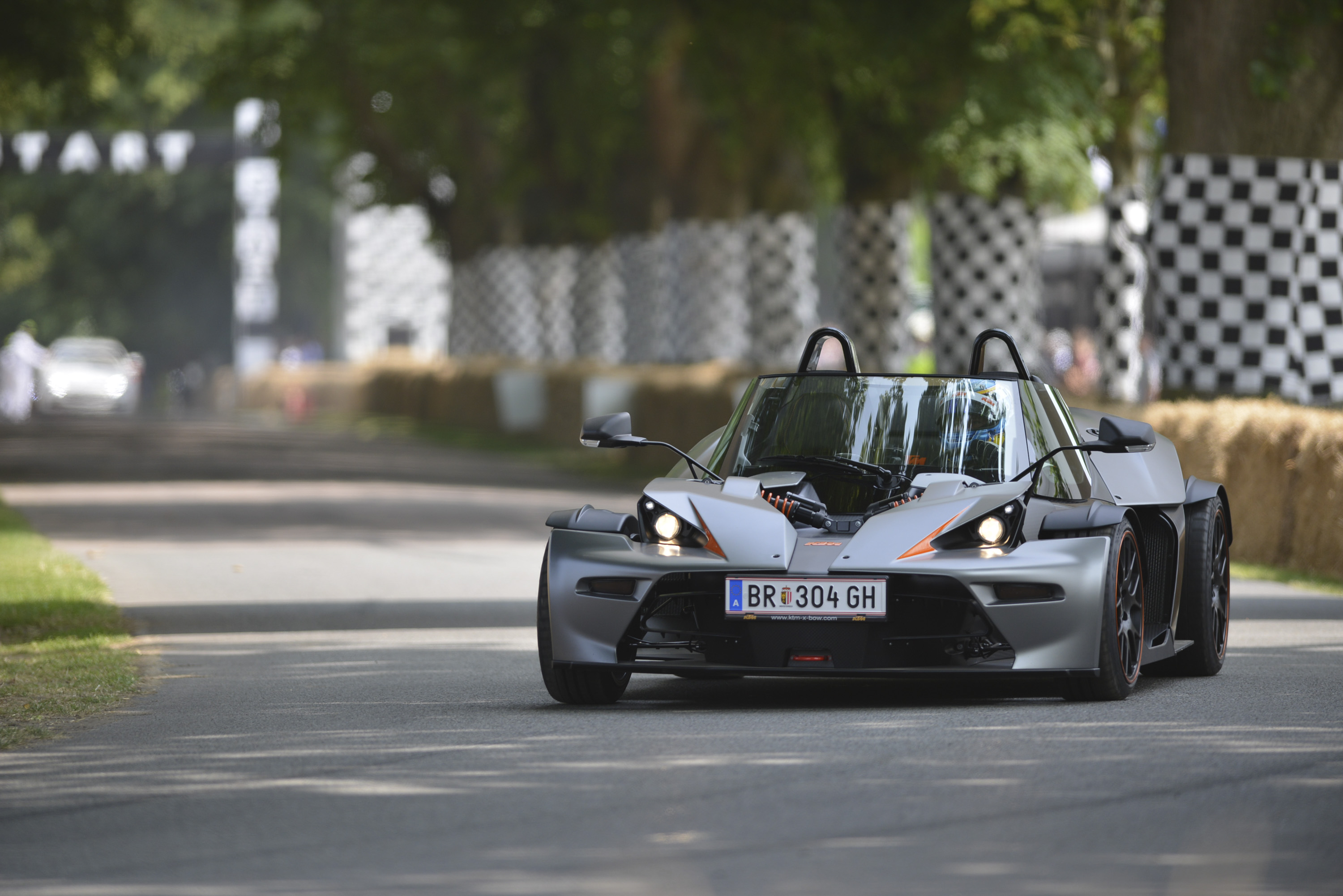 Better Late Than Never KTM Is FINALLY Bringing The X Bow To America