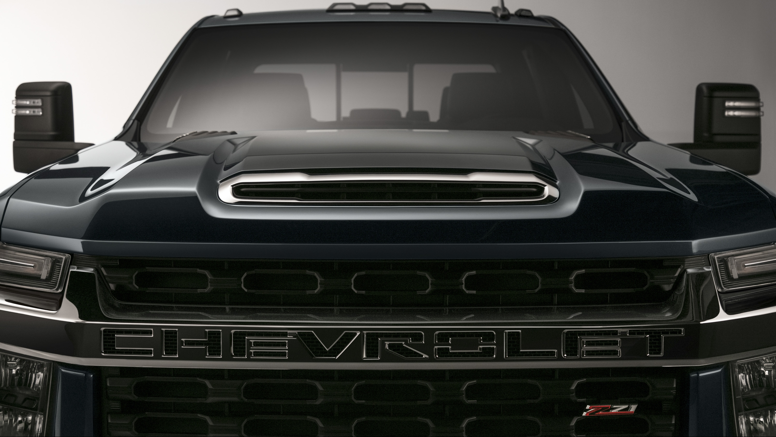 Chevrolet Teases 2020 Silverado HD, Debut Set In The Fall ...