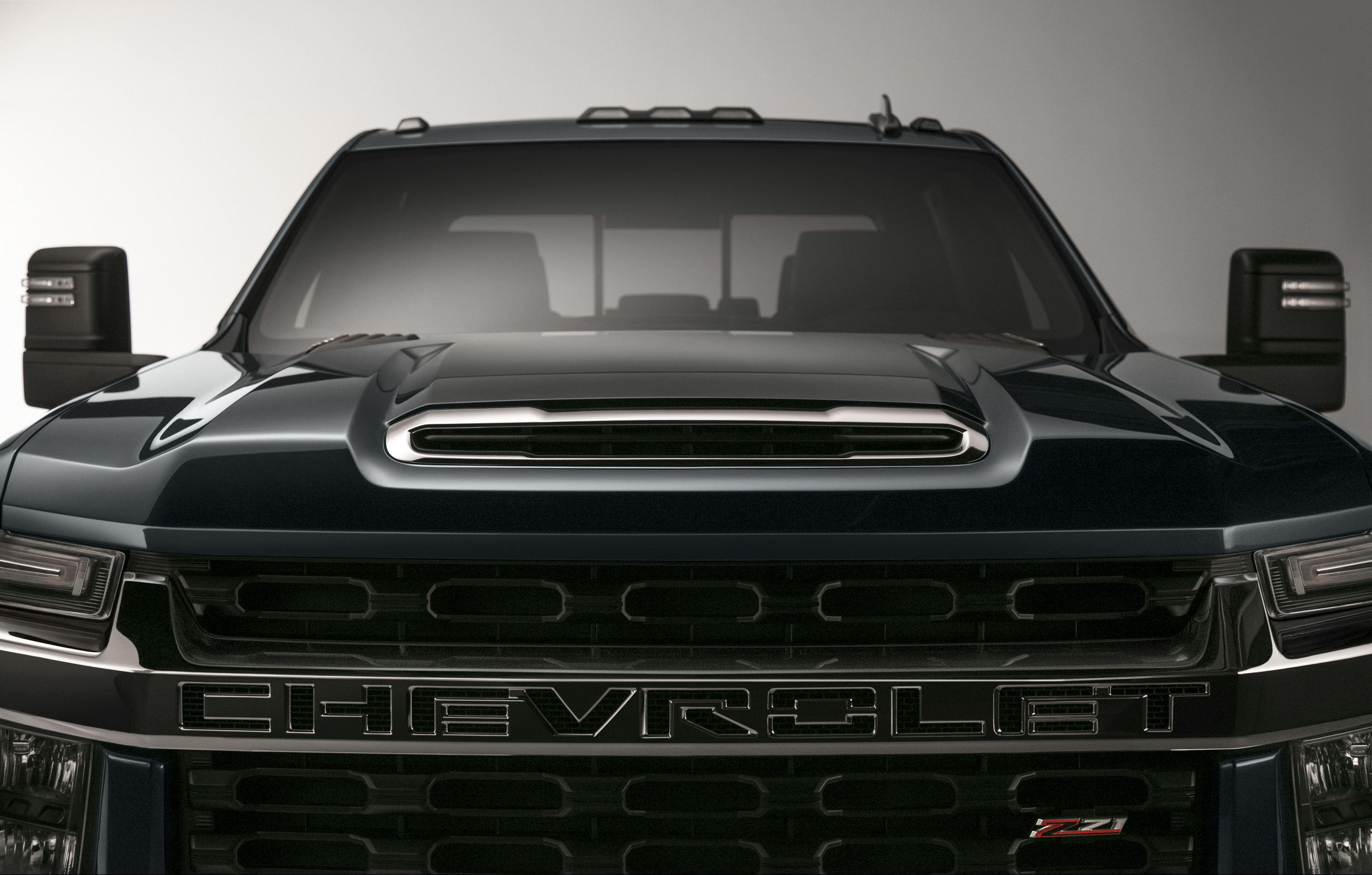 Chevrolet Teases 2020 Silverado Hd Debut Set In The Fall Of This