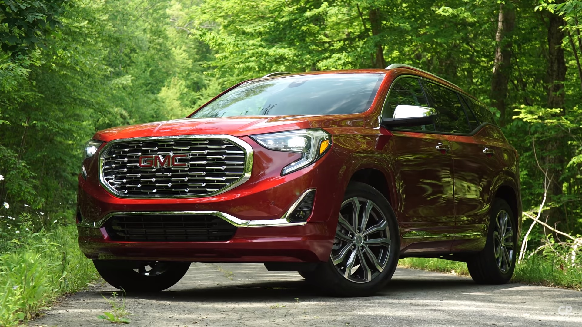 Consumer Reports Rips The 2018 GMC Terrain To Shreds In Its Latest Review    Top Speed. »