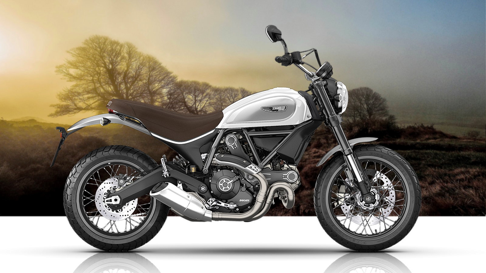 2015 - 2018 ducati scrambler classic pictures, photos, wallpapers