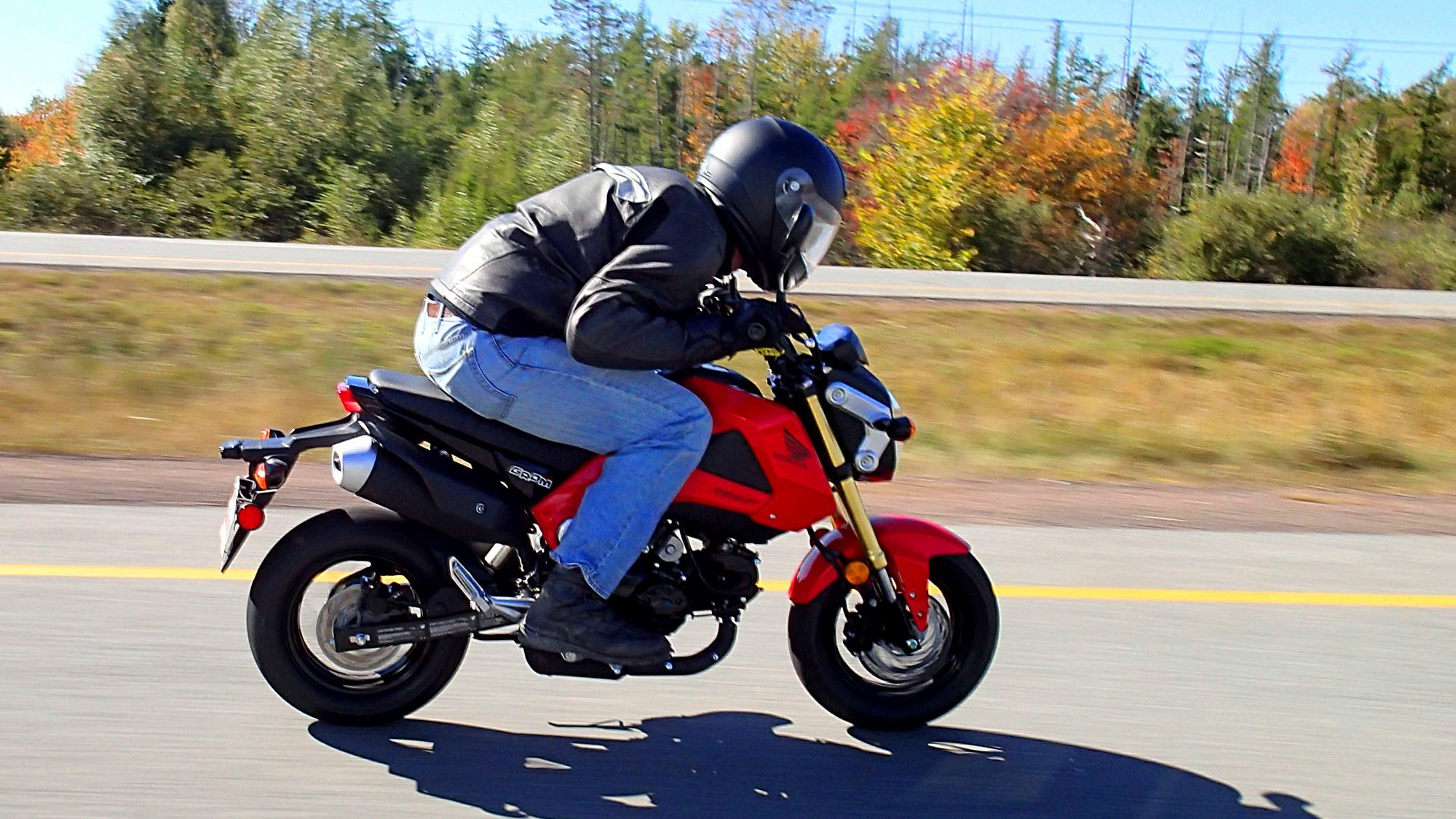 Honda Grom Gas Mileage Best New Car Reviews 2019 2020
