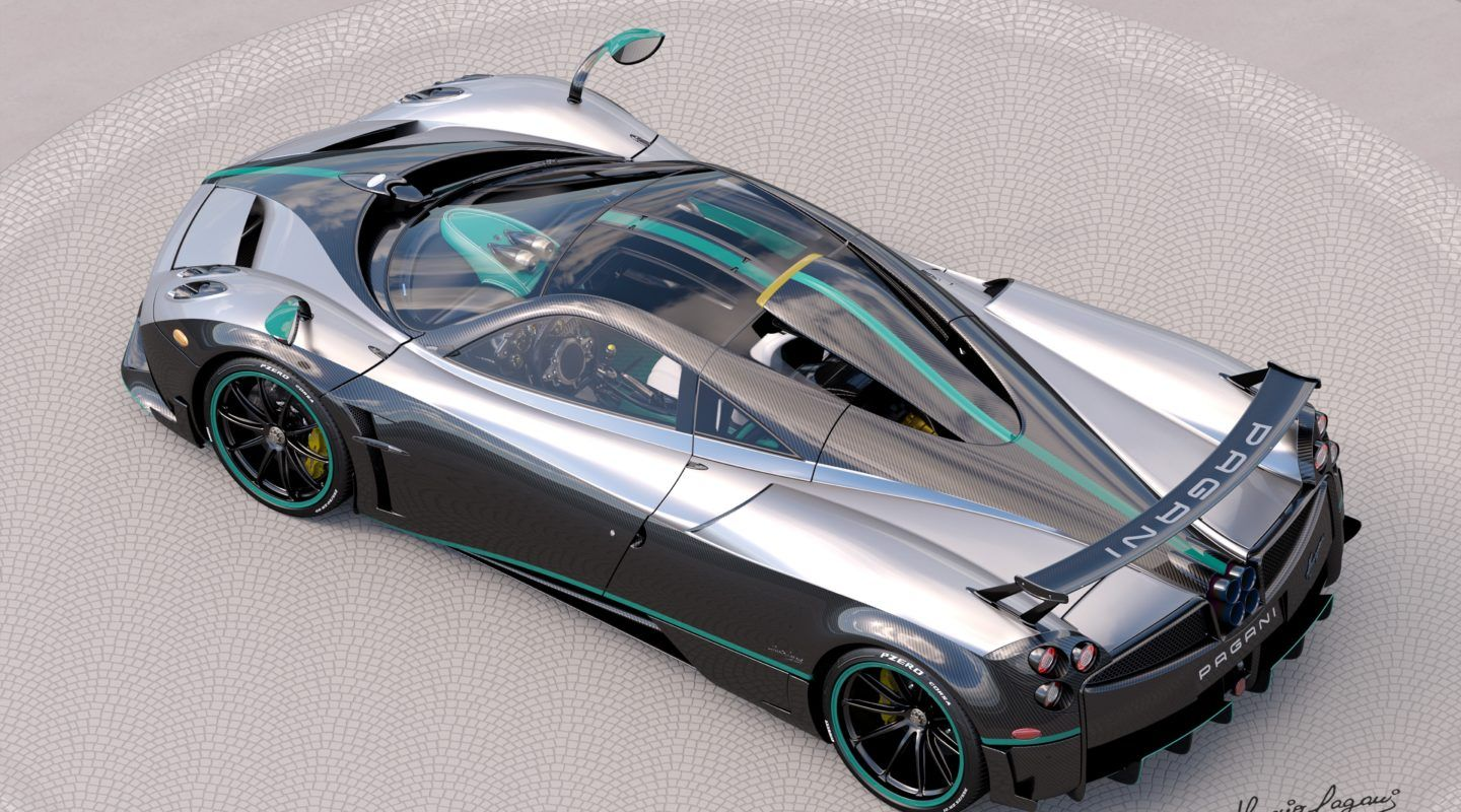 Meet the lultimo the final production model of the pagani meet the lultimo the final production model of the pagani huayra all dressed up in hamilton inspired livery top speed biocorpaavc Images