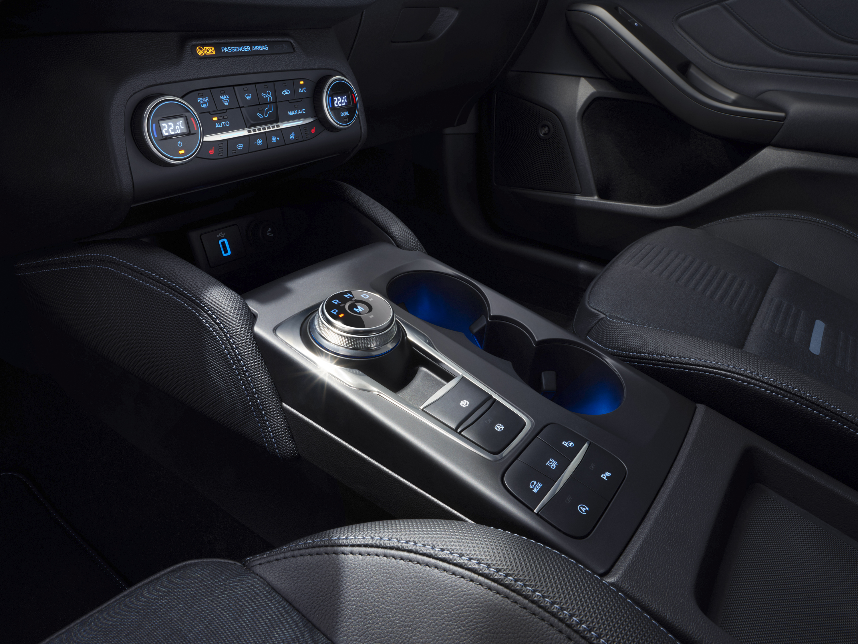 2019 Ford Focus | Top Speed. »