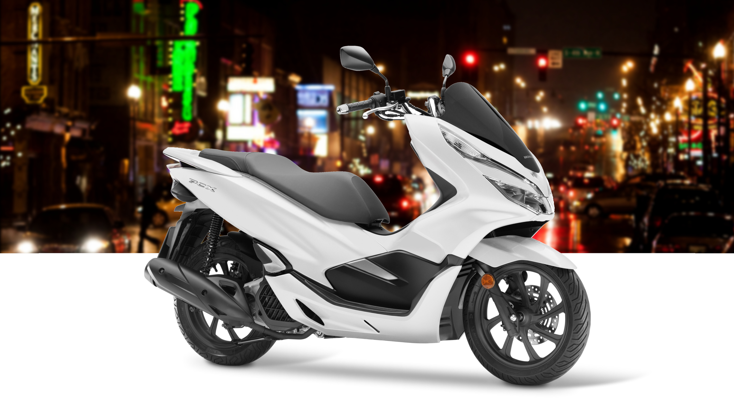 2018 Honda Pcx125 Top Speed