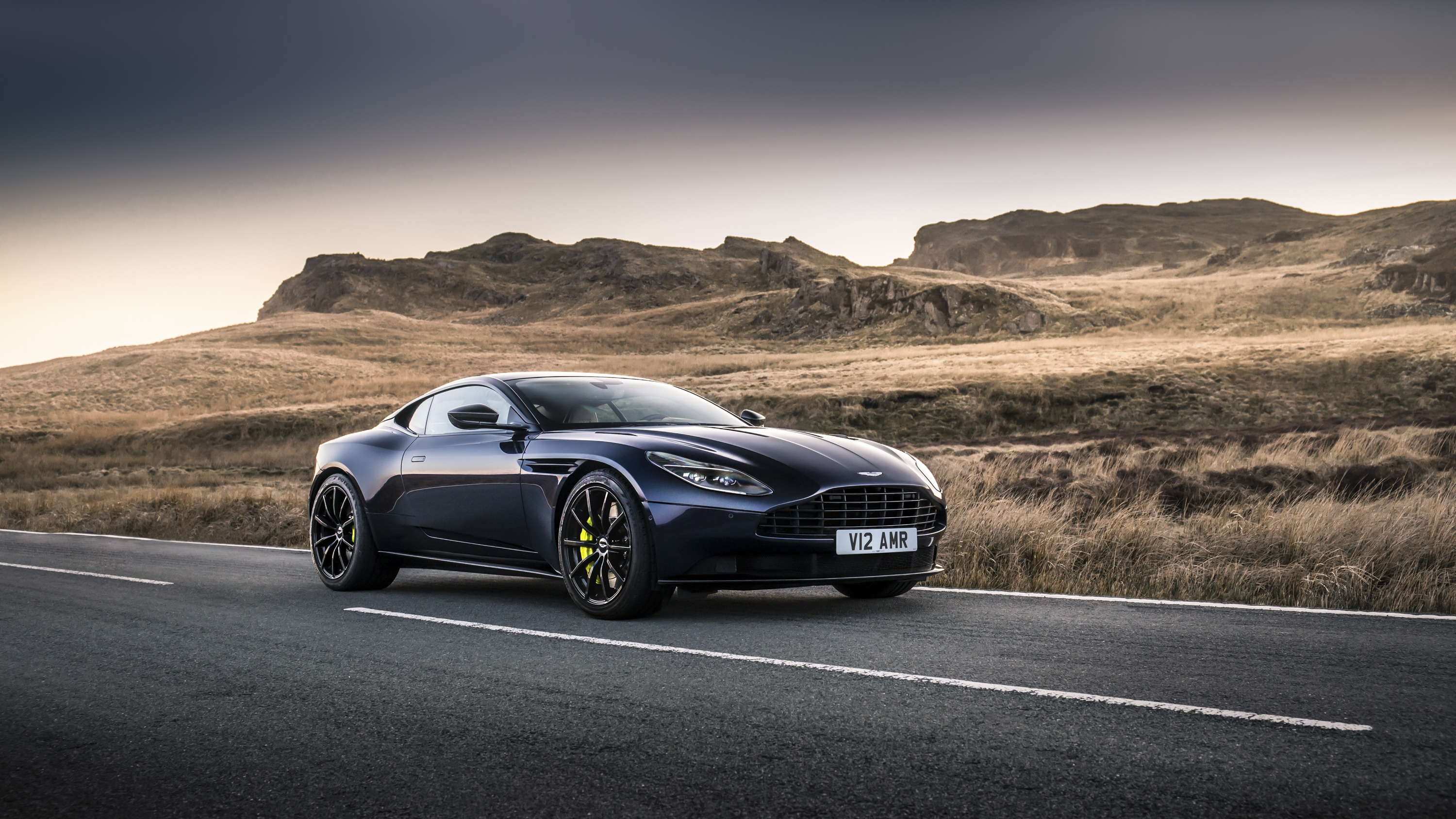 Aston Martin Db Am
