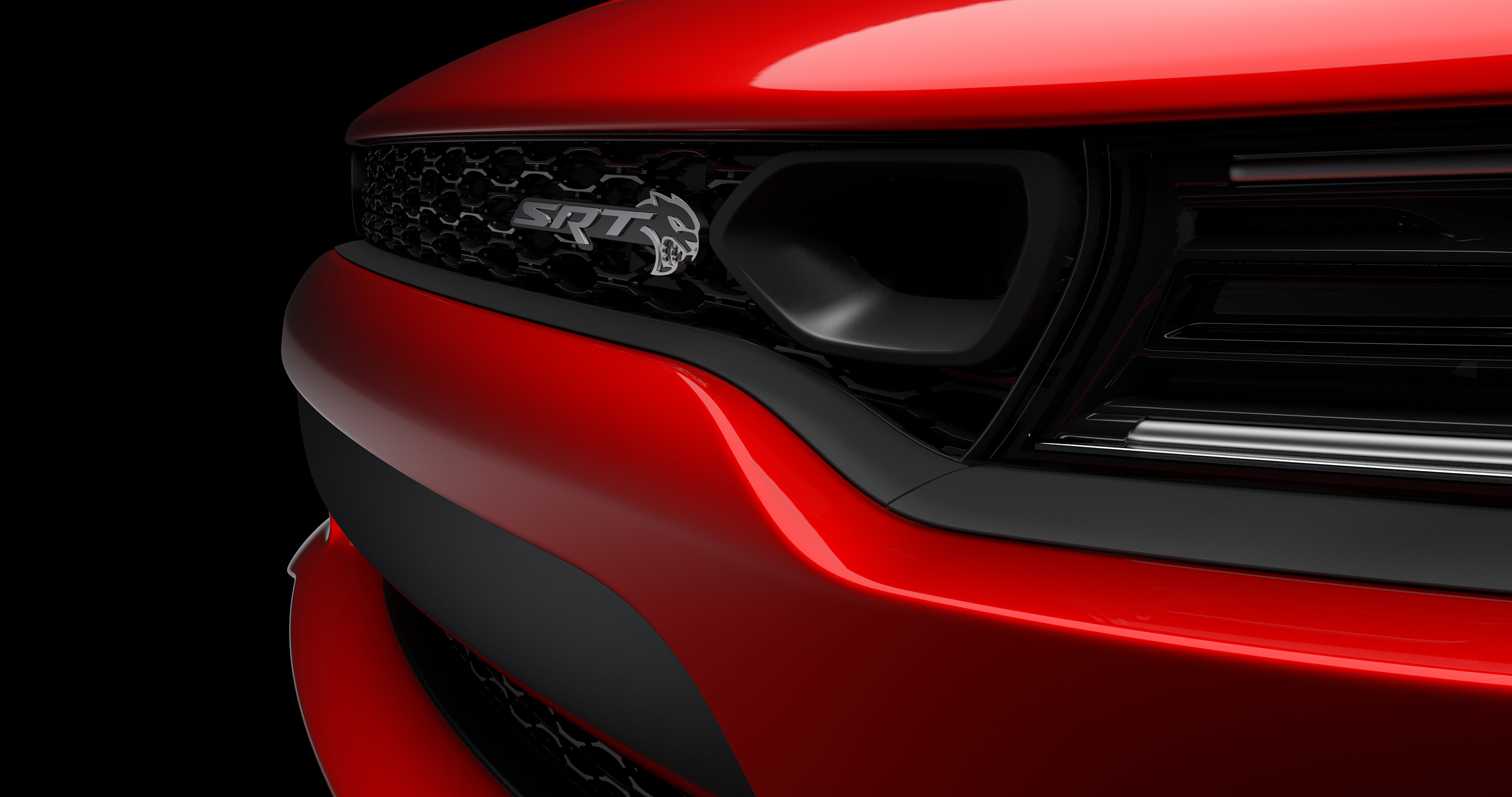 Like The Dodge Challenger, The Dodge Charger Will Also Get ...