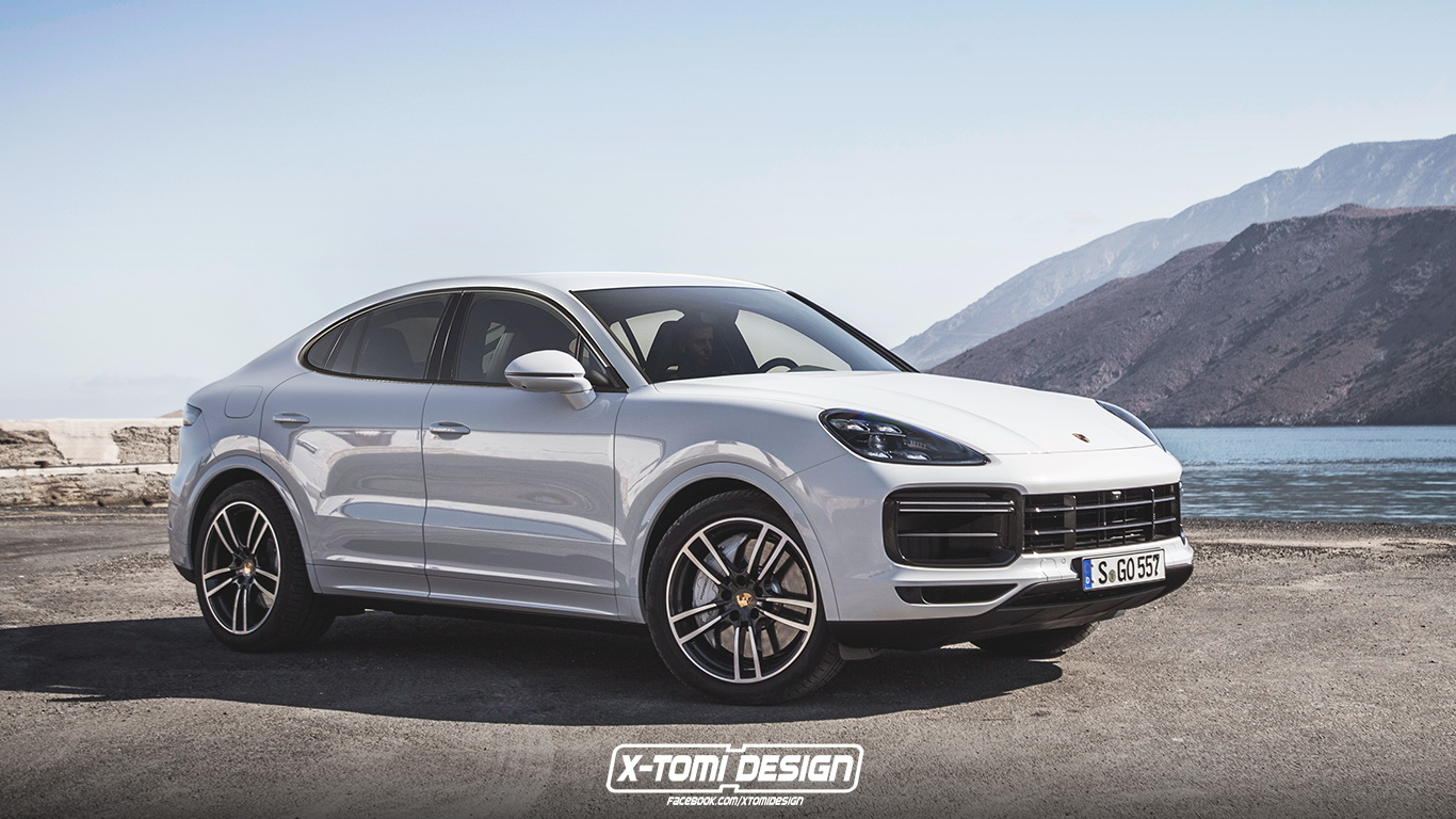 2019 porsche cayenne coupe top speed. Black Bedroom Furniture Sets. Home Design Ideas