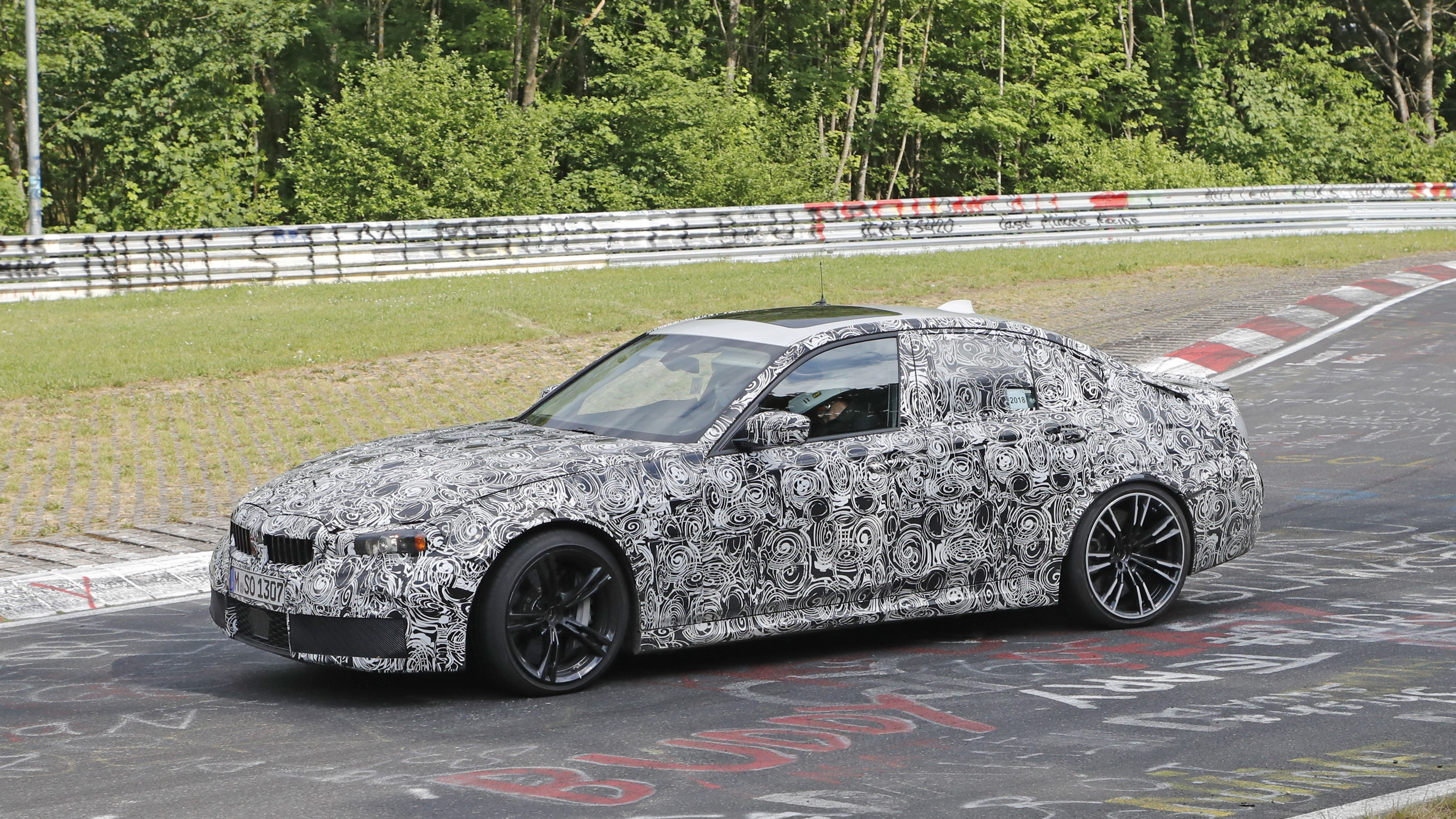 2020 BMW M3 Pictures, Photos, Wallpapers.   Top Speed