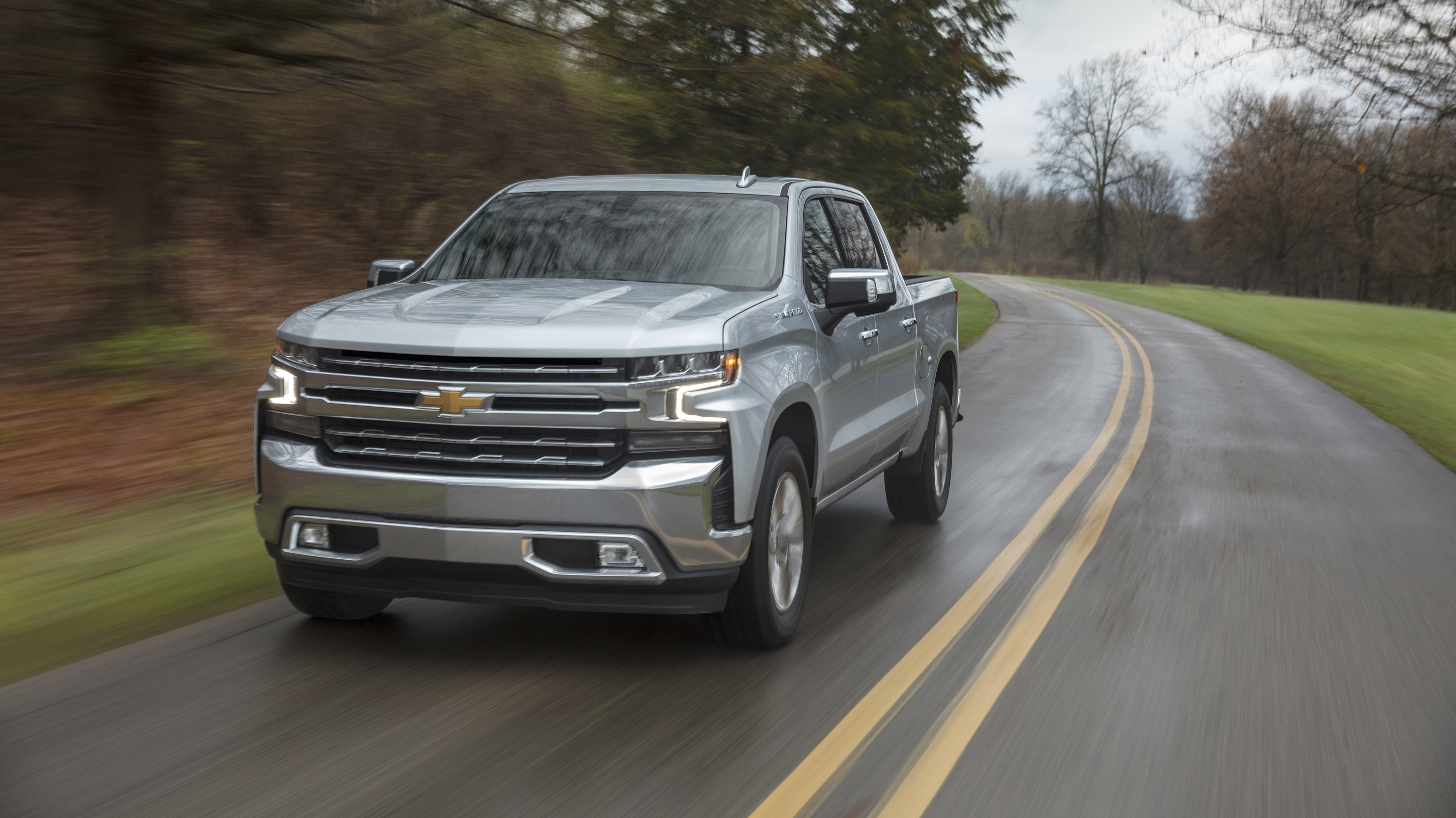 Chevy Is Offering The Most Diverse Silverado Lineup Ever ...