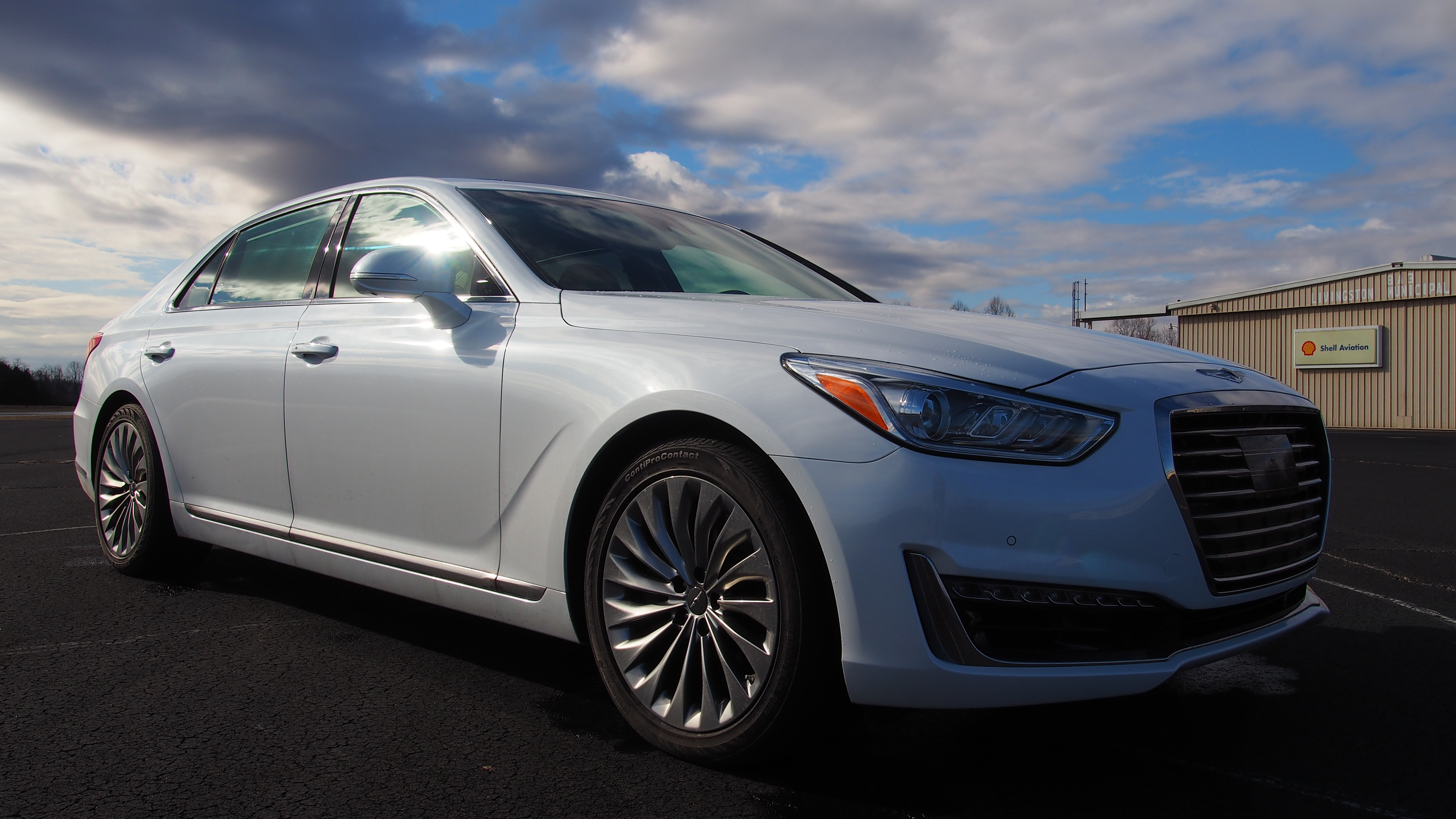 2018 genesis g90 5 0 ultimate driven top speed. Black Bedroom Furniture Sets. Home Design Ideas