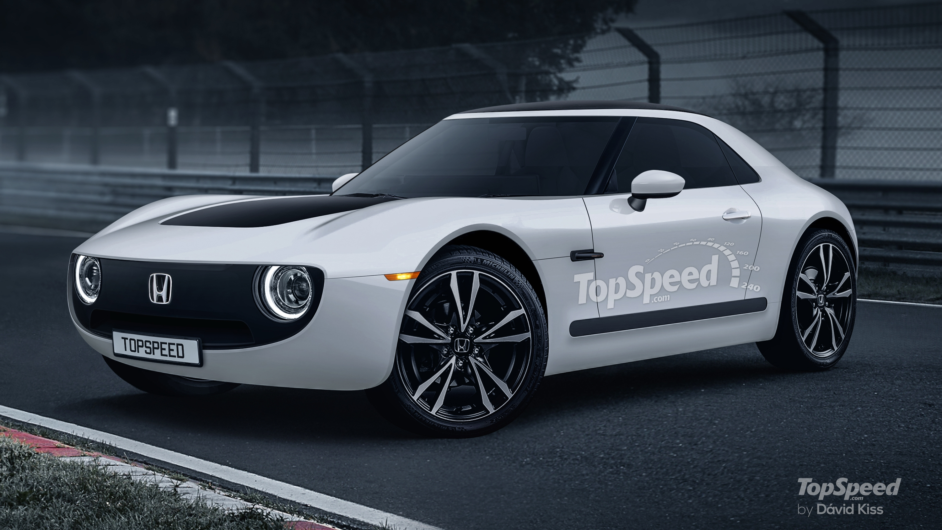 2020 Honda Sports EV Pictures, Photos, Wallpapers. | Top Speed
