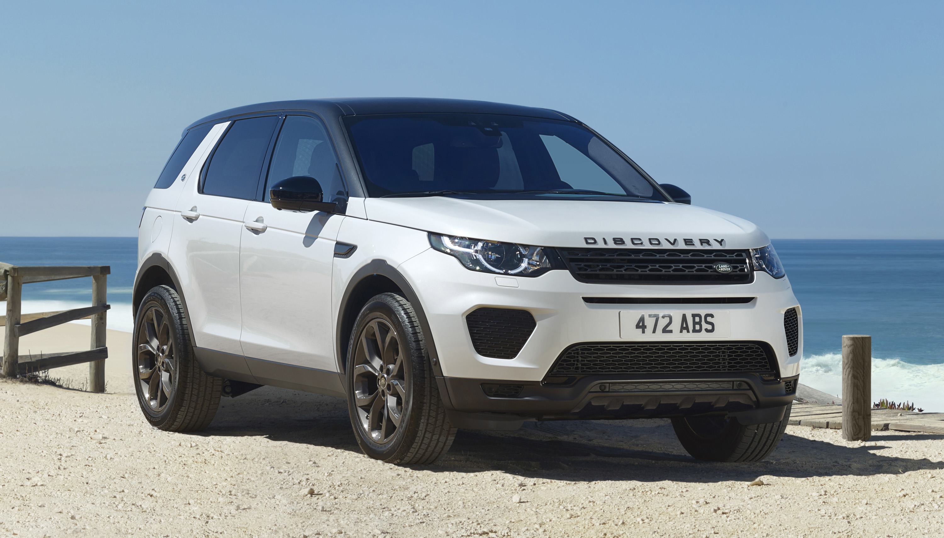Land Rover Discover Sport >> 2018 Land Rover Discovery Sport Landmark Edition Top Speed