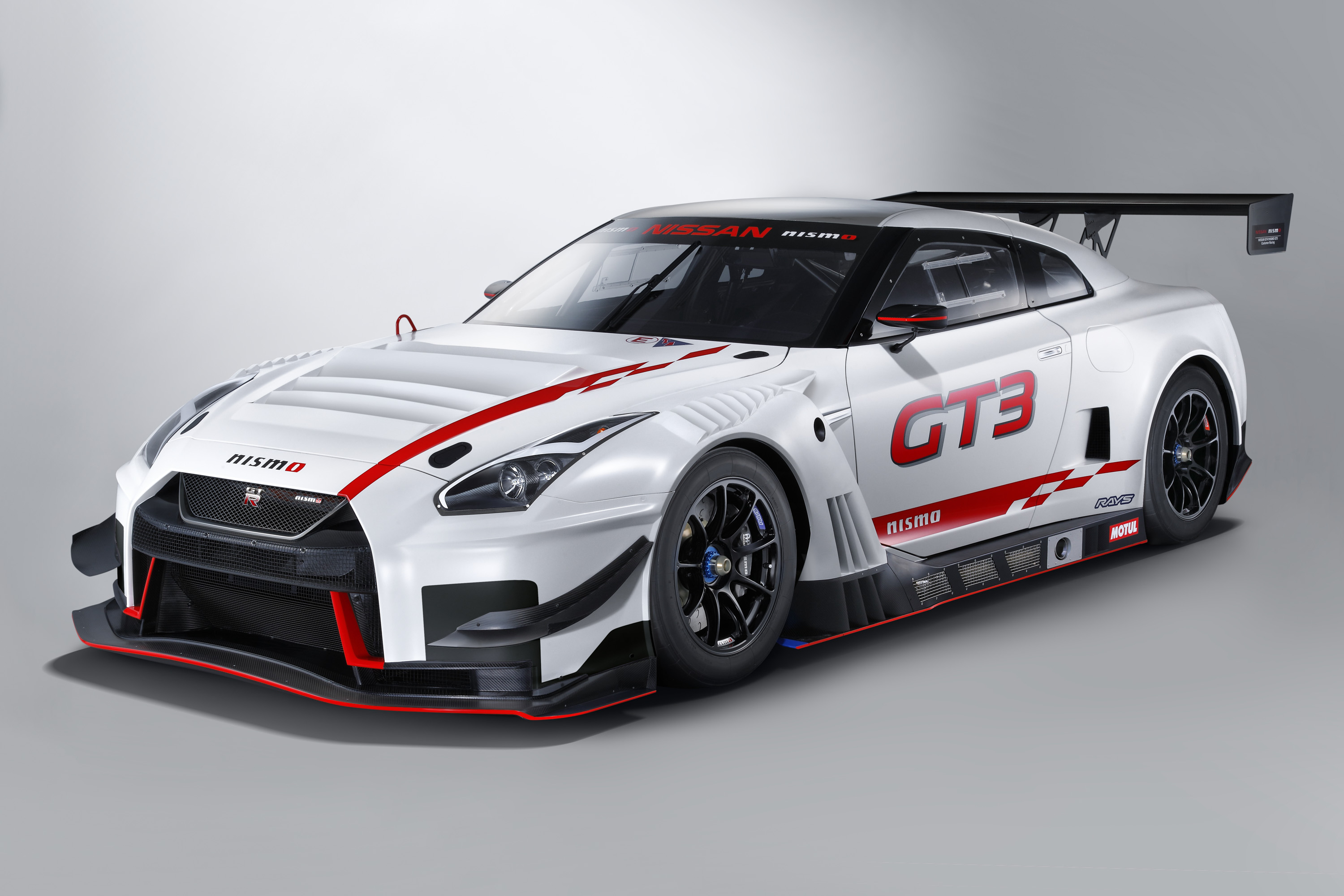 2019 Nissan Gt R Nismo Gt3 Top Speed