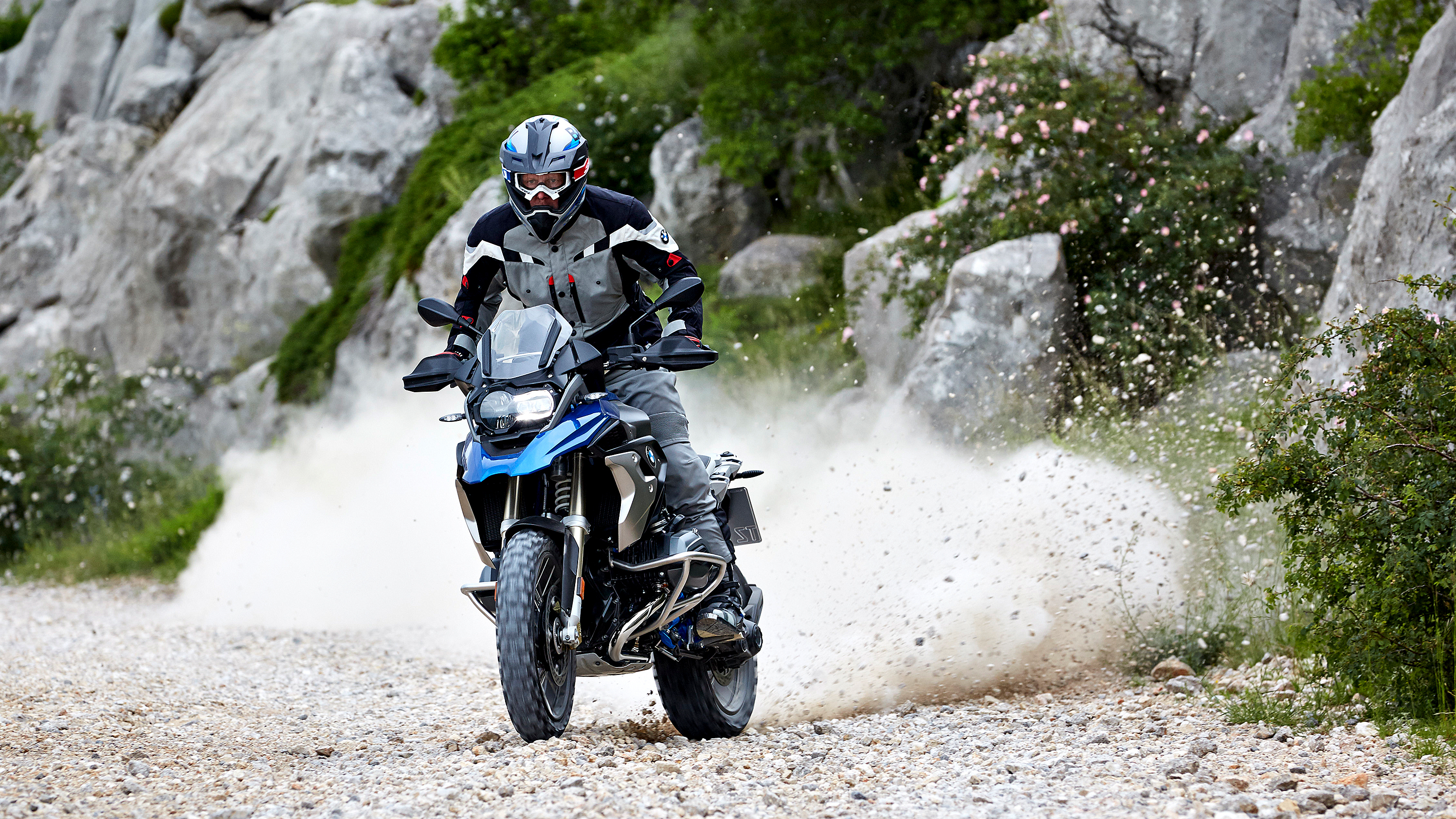 2018 BMW R 1200 GS Pictures, Photos, Wallpapers