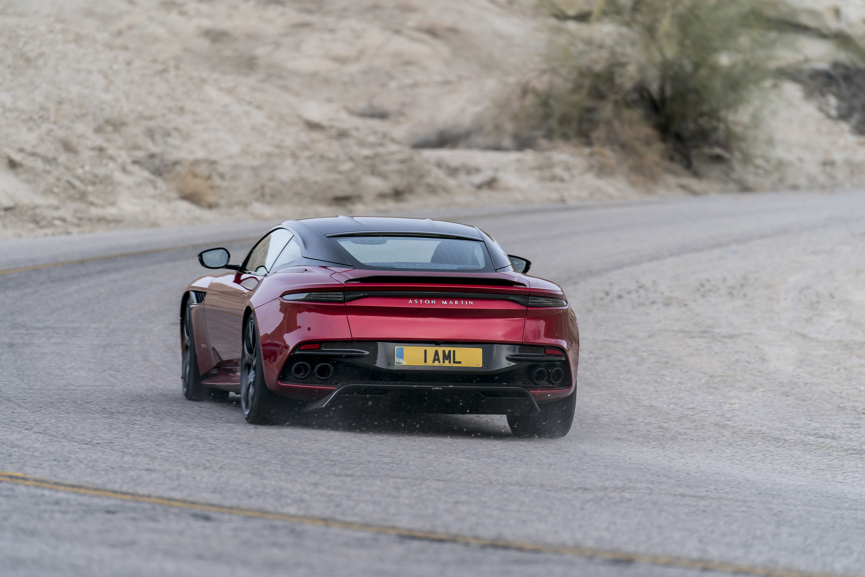 which cars could possibly compare with the aston martin dbs