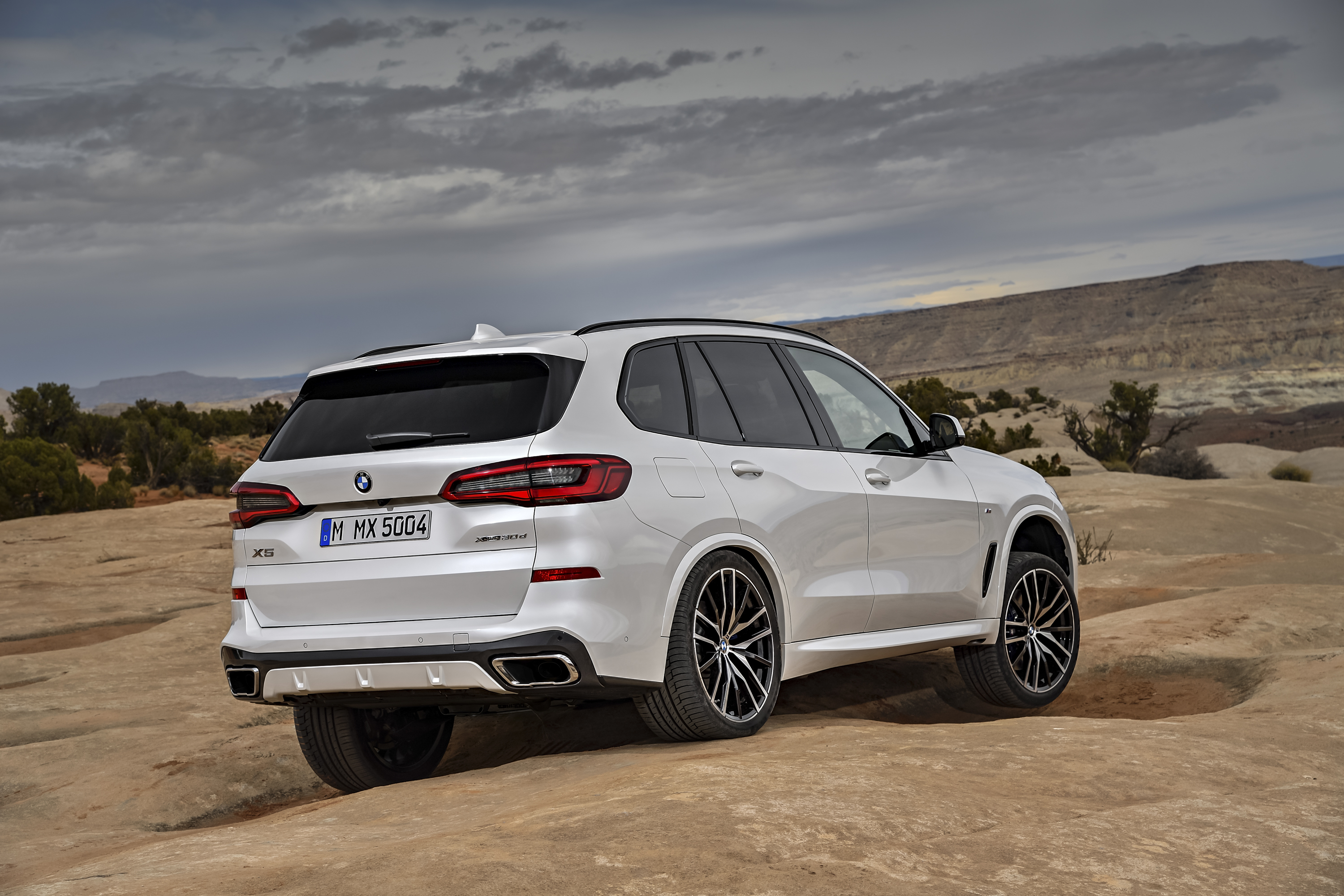 The 2019 Bmw X5 Grew In Almost Every Way But Doesn T Deliver Where