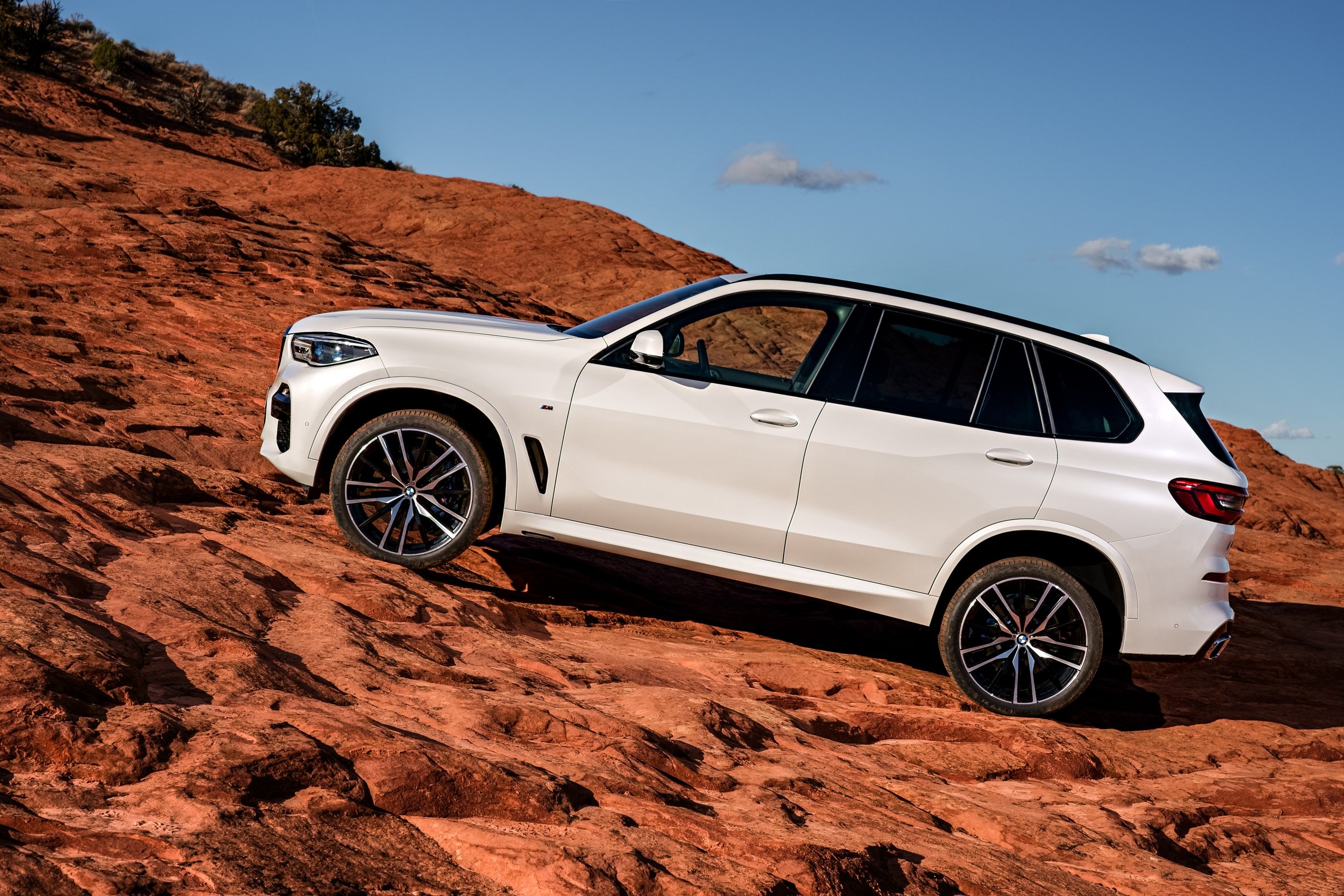 2019 BMW X5 Unveiled | Top Speed