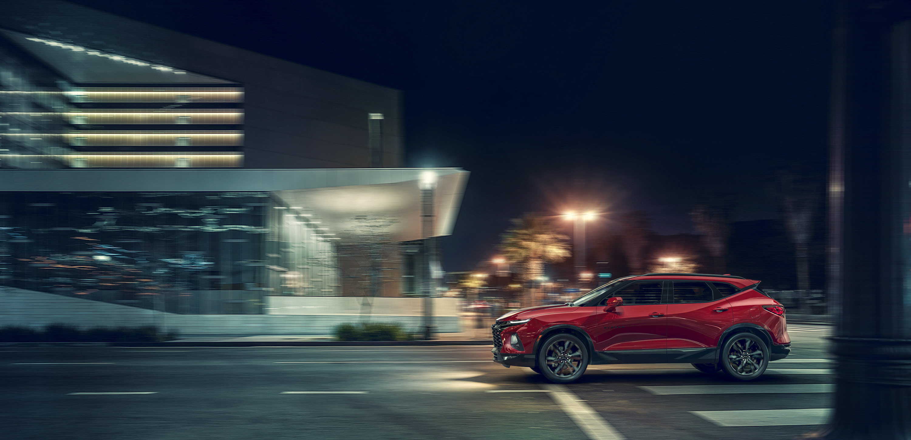 Pops Rants Your Complaints About The New Chevrolet Blazer Are