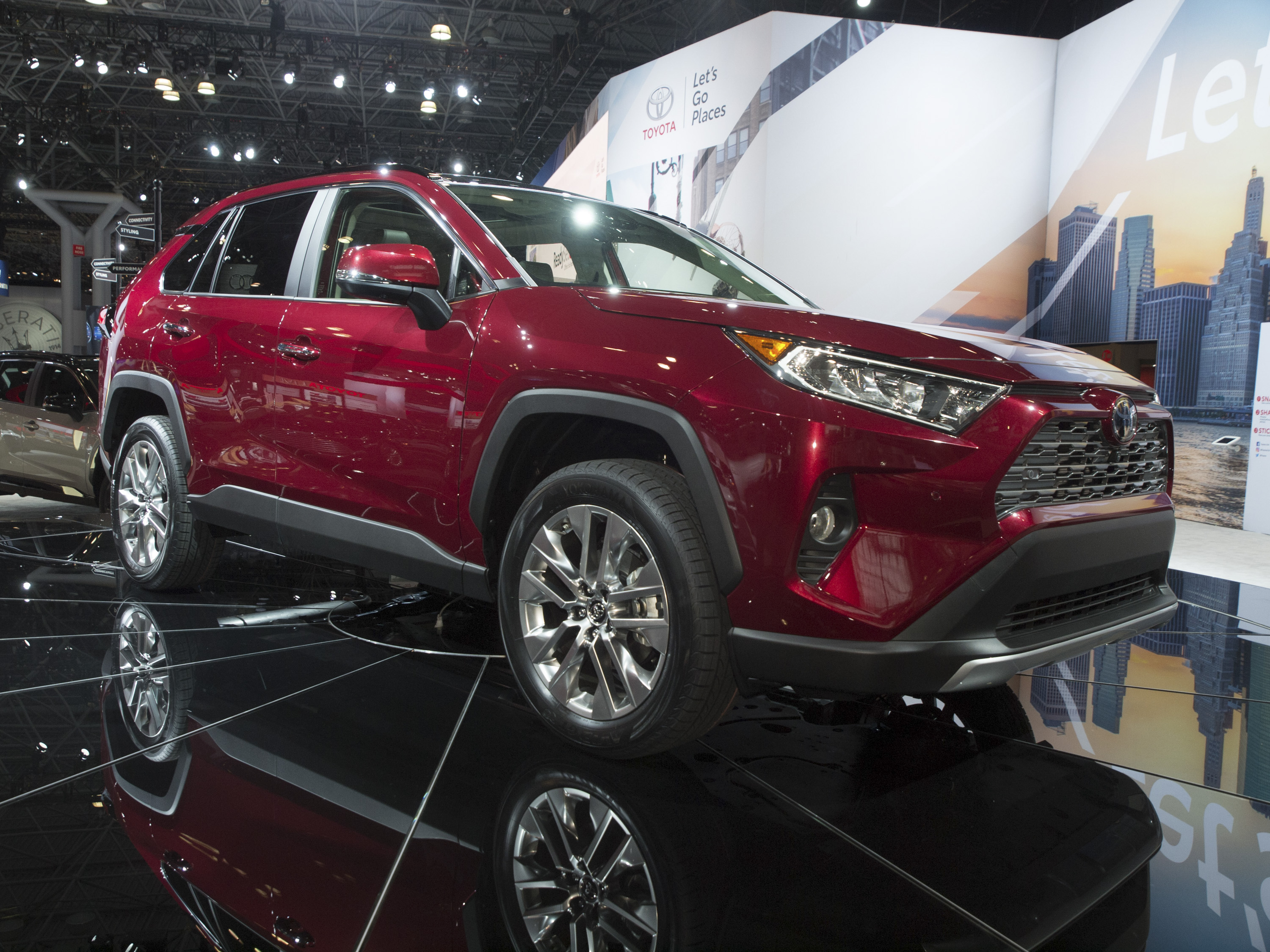 2019 Toyota Rav4 Top Speed 2014 4runner Limited On 12 Volt Toggle Switch Wiring Diagram